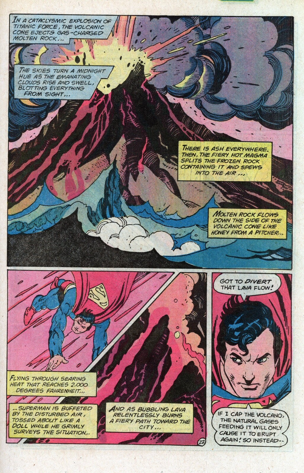 Read online Superman Special (1983) comic -  Issue #1 - 27