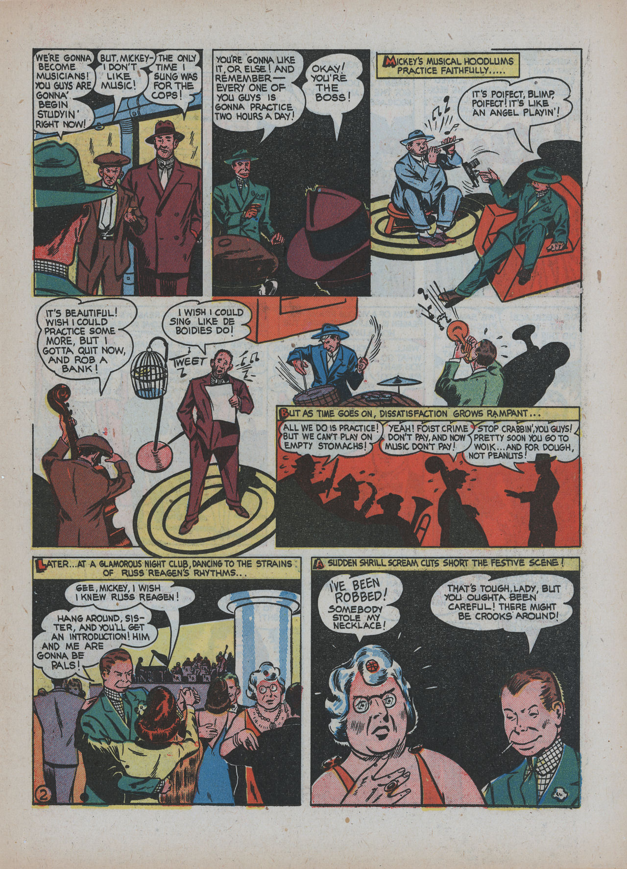 Detective Comics (1937) 70 Page 26