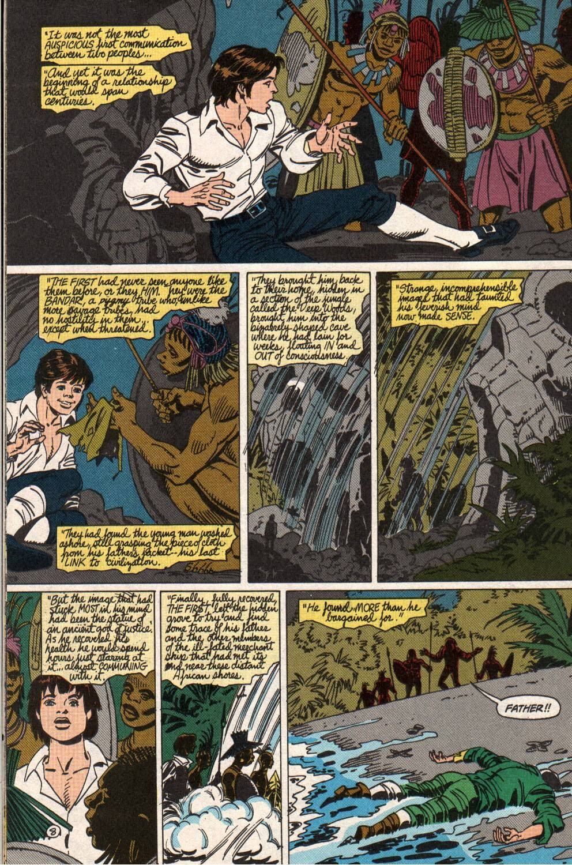 Read online The Phantom (1988) comic -  Issue #1 - 10