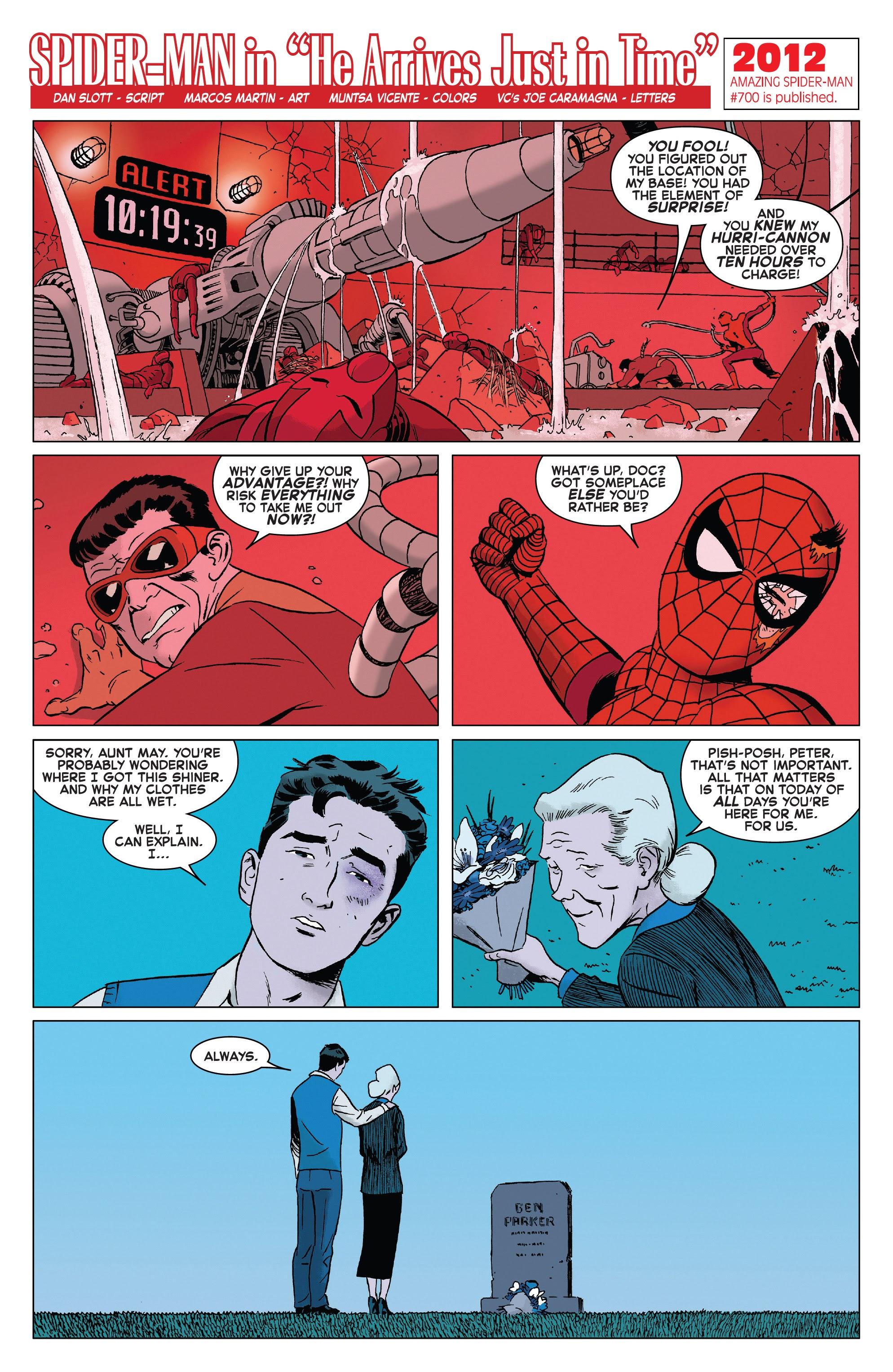 Read online Marvel Comics (2019) comic -  Issue #1000 - 76