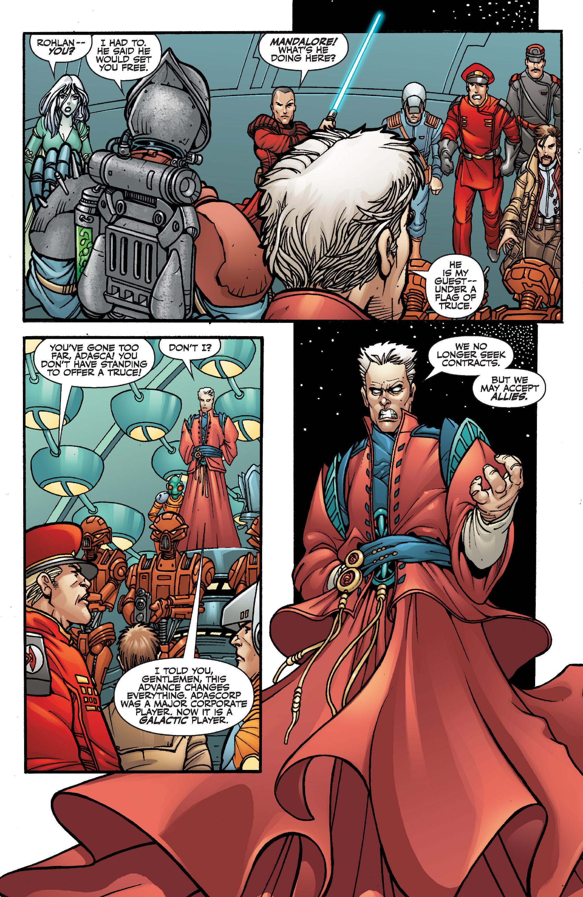 Read online Star Wars Omnibus comic -  Issue # Vol. 32 - 26