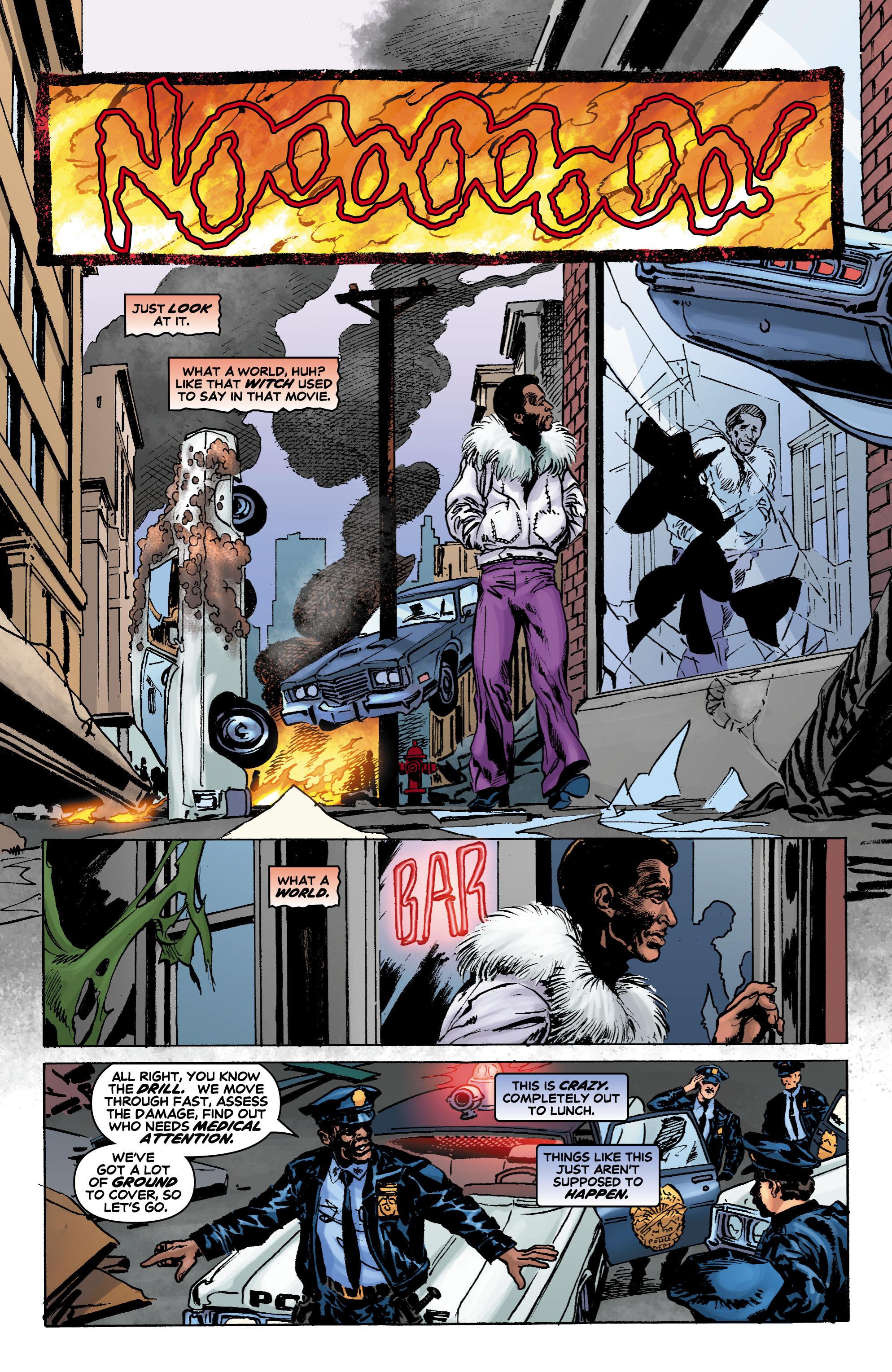 Read online Astro City: Dark Age/Book One comic -  Issue #1 - 3