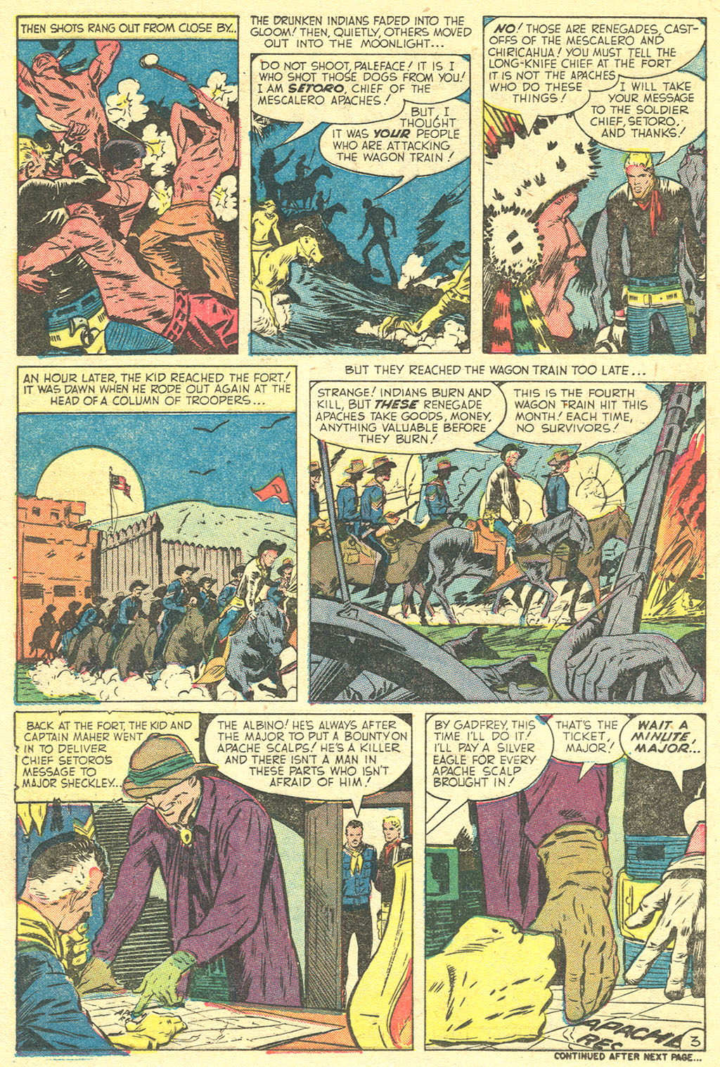 Read online Two-Gun Kid comic -  Issue #21 - 12