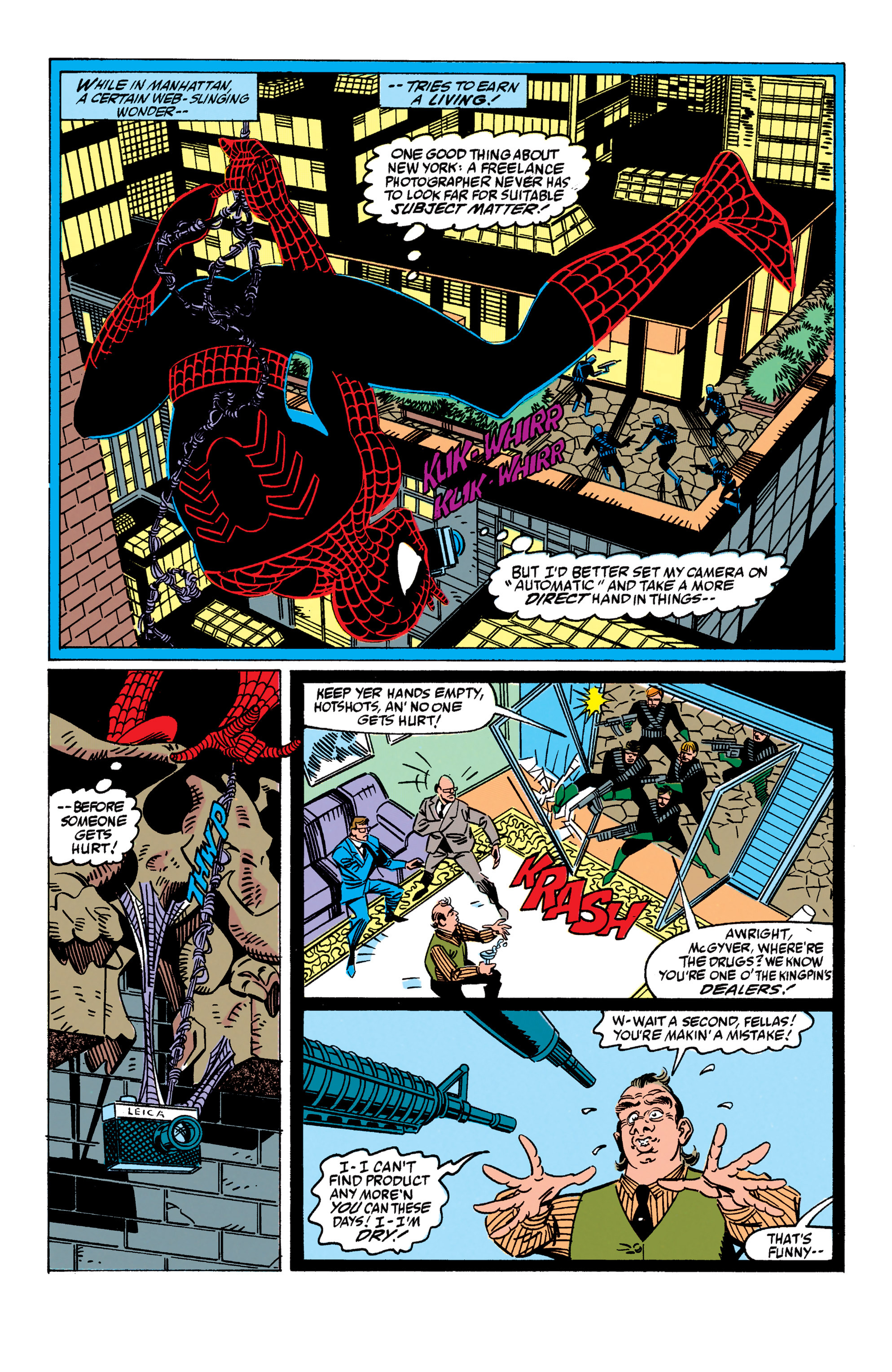 The Amazing Spider-Man (1963) 330 Page 5