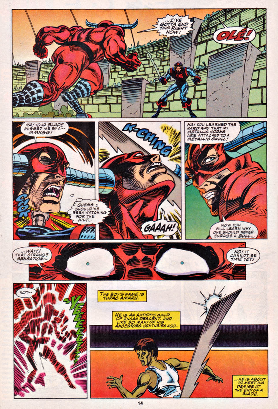 The Avengers (1963) 371 Page 10