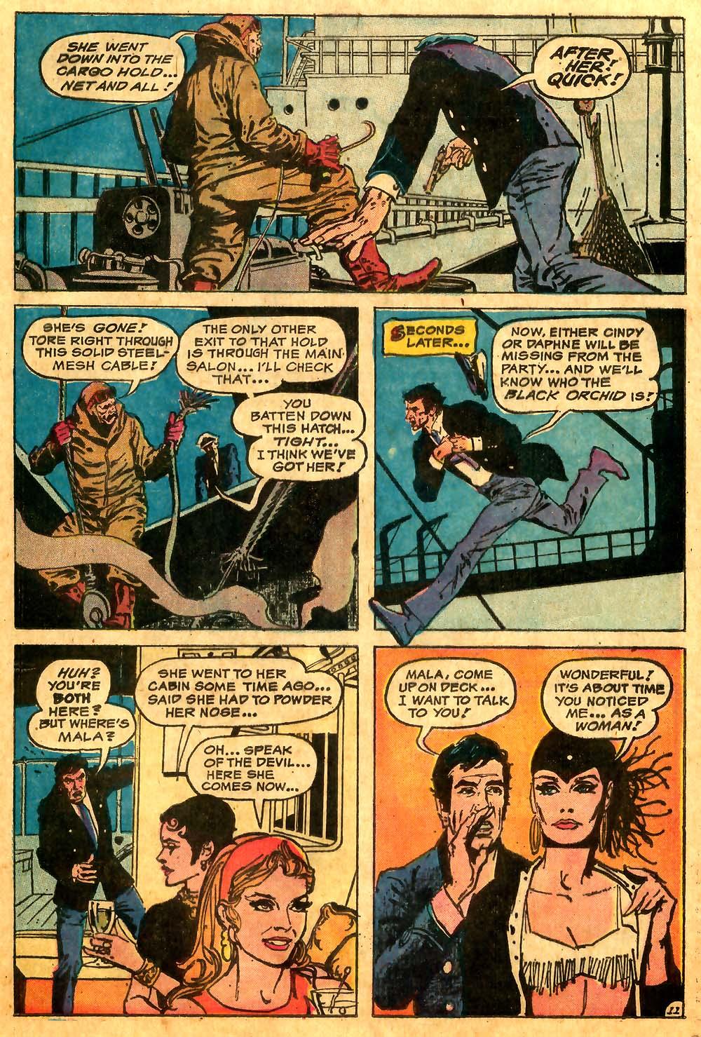 Read online Adventure Comics (1938) comic -  Issue #429 - 17