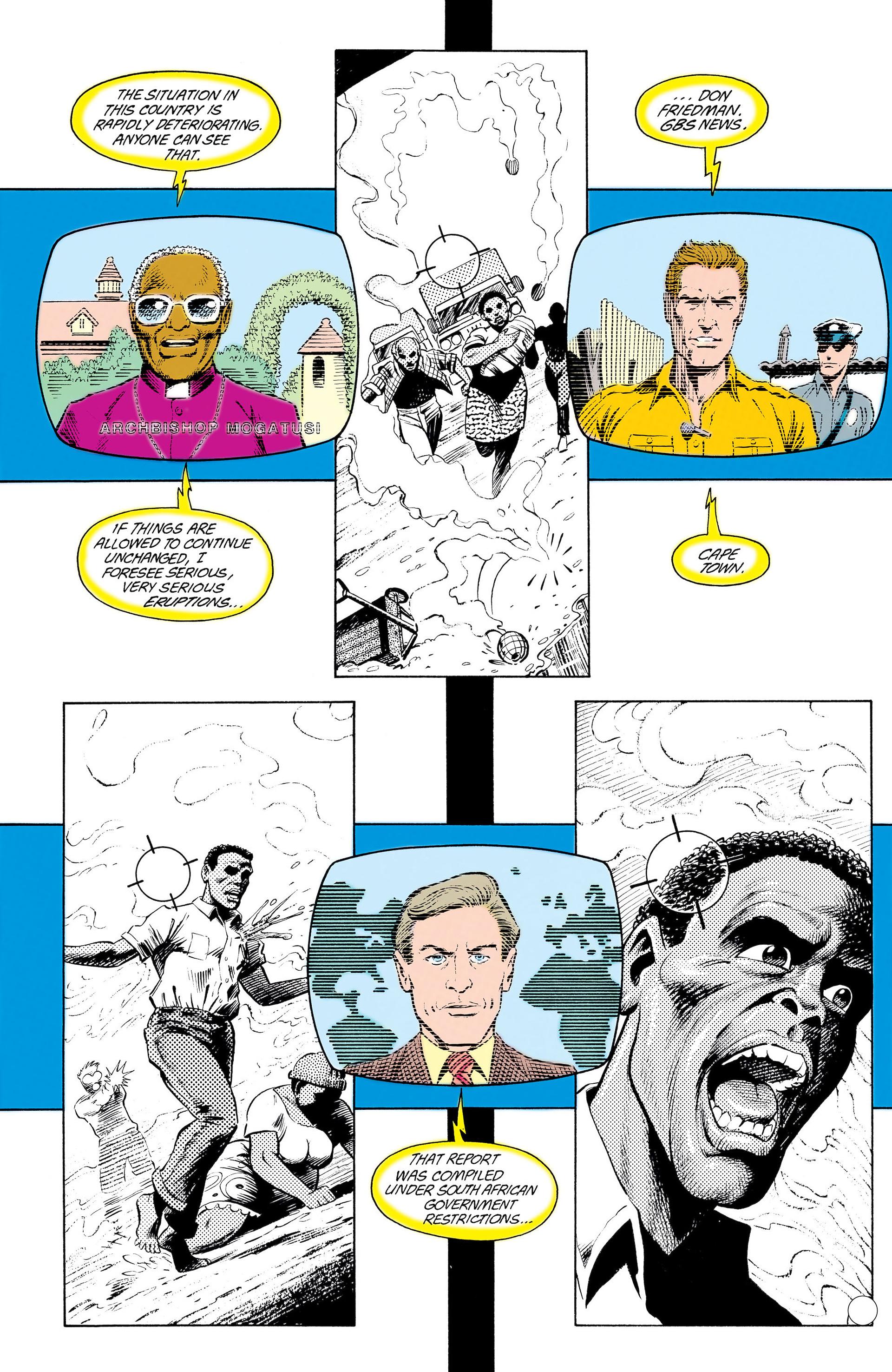 Read online Animal Man (1988) comic -  Issue #13 - 3
