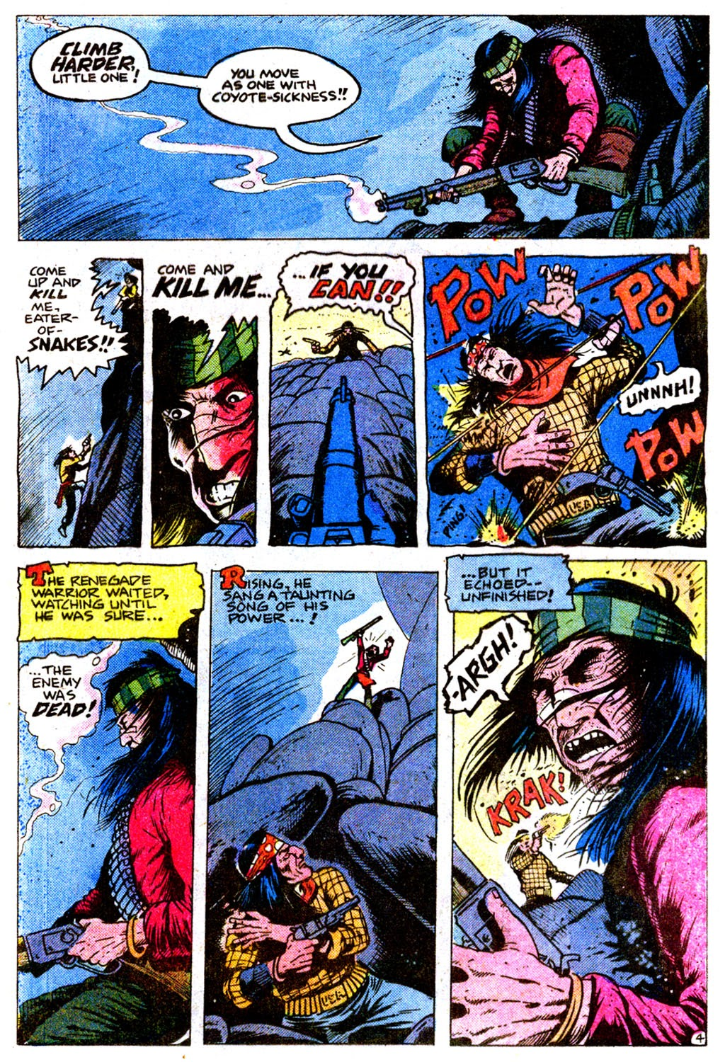 Sgt. Rock issue 361 - Page 18