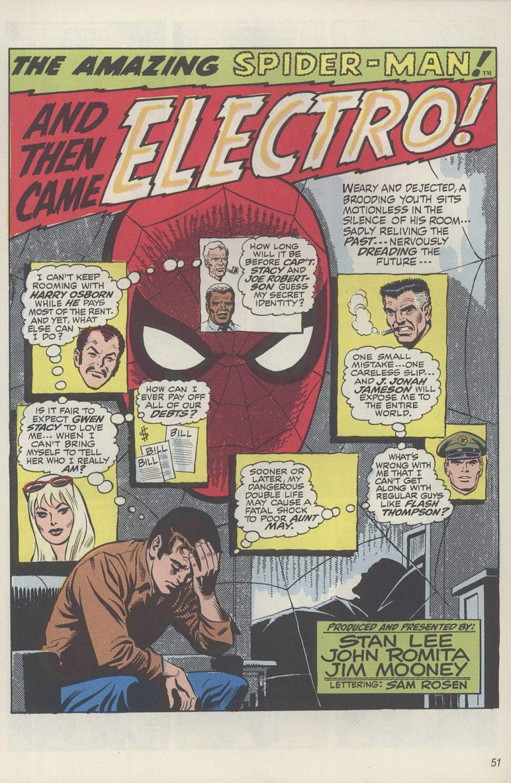 The Amazing Spider-Man (1979) issue TPB - Page 53