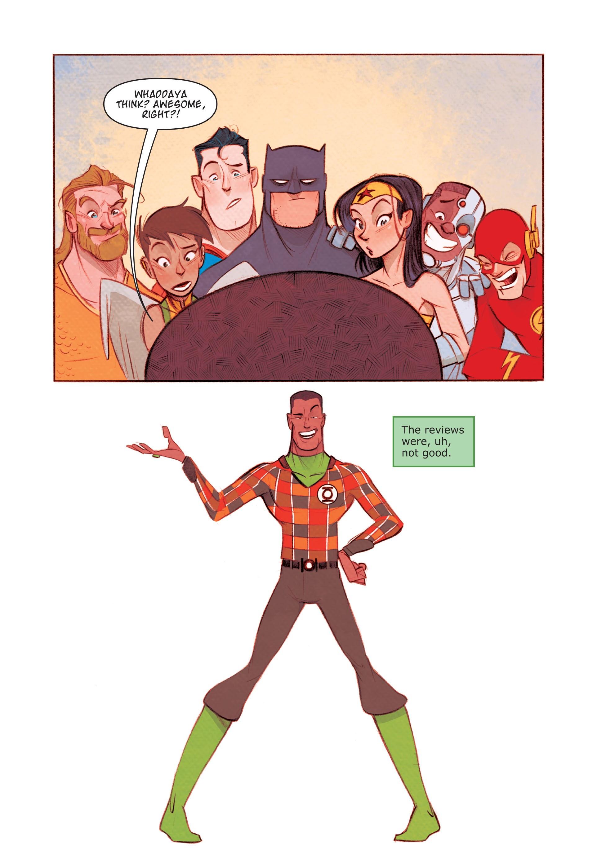 Dear Justice League #TPB_(Part_1) #2 - English 96