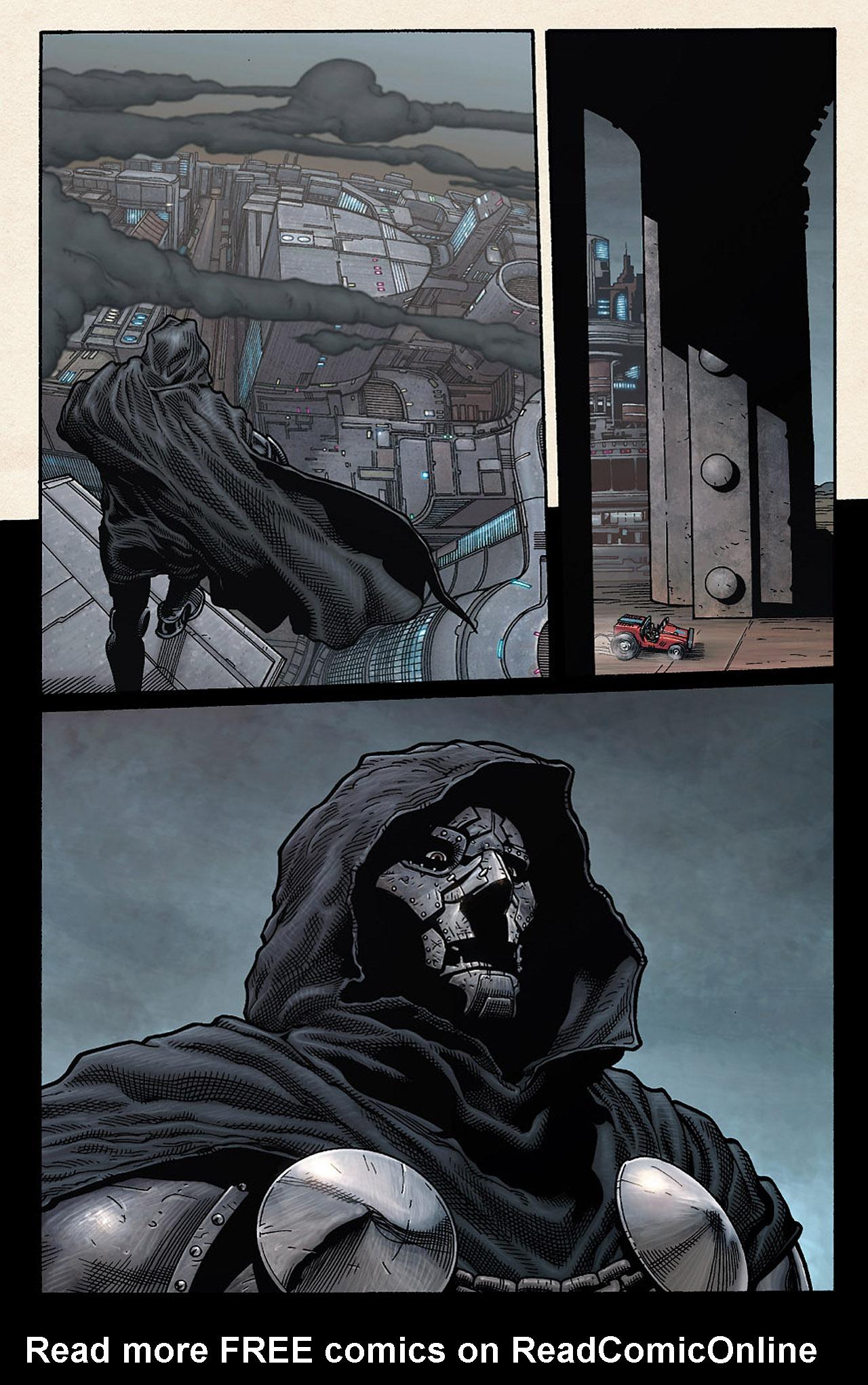 Read online Wolverine: Old Man Logan comic -  Issue # Full - 126