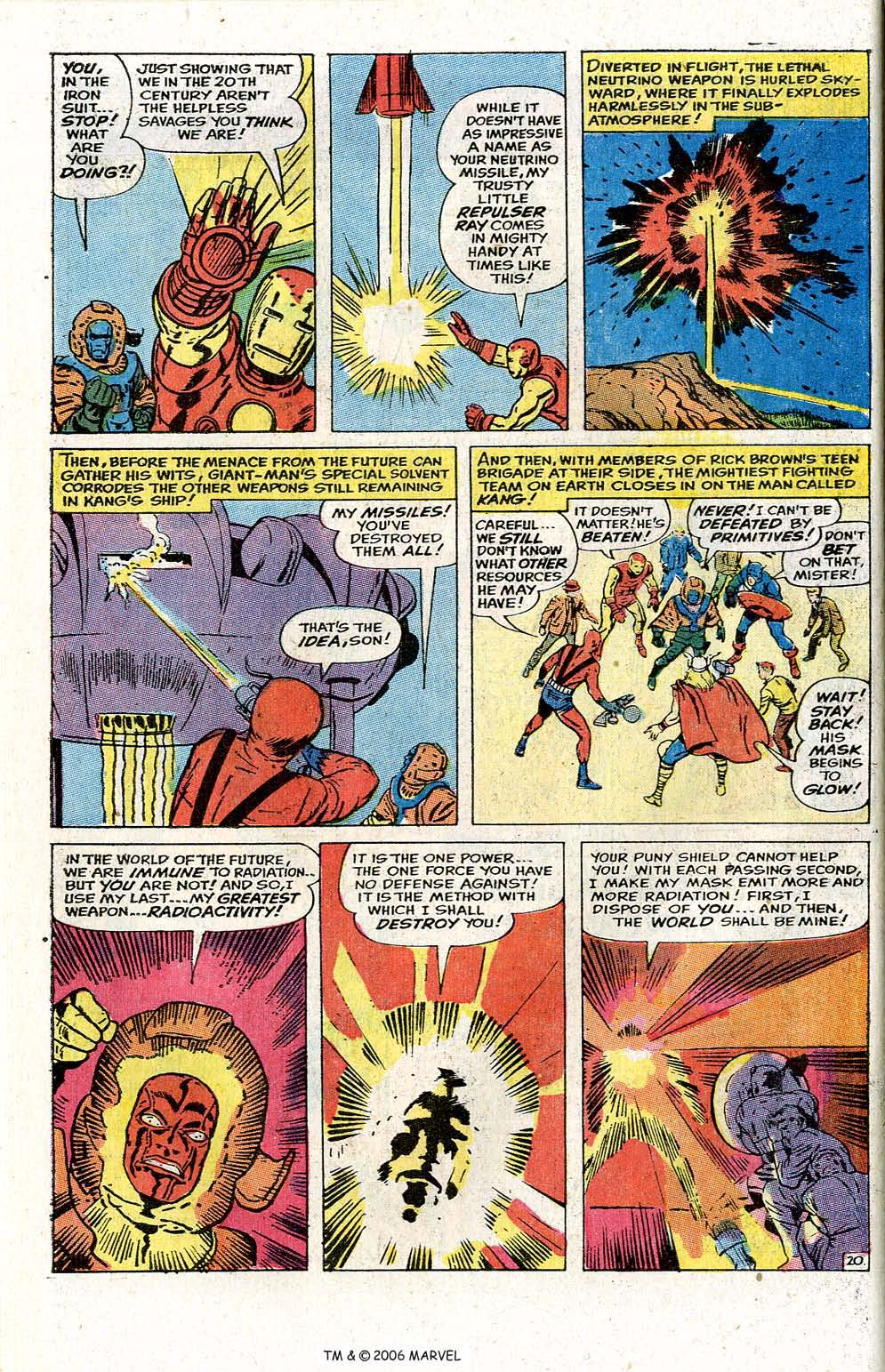The Avengers (1963) _Annual_5 Page 25