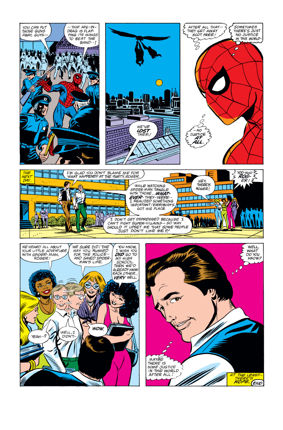 The Amazing Spider-Man (1963) 223 Page 22