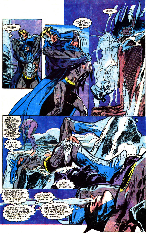 Read online Detective Comics (1937) comic -  Issue # _Annual 4 - 51