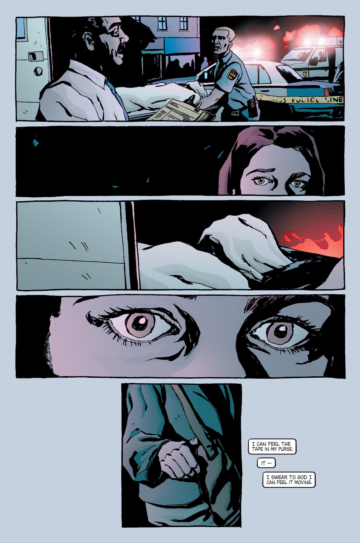 Read online Alias comic -  Issue #2 - 14