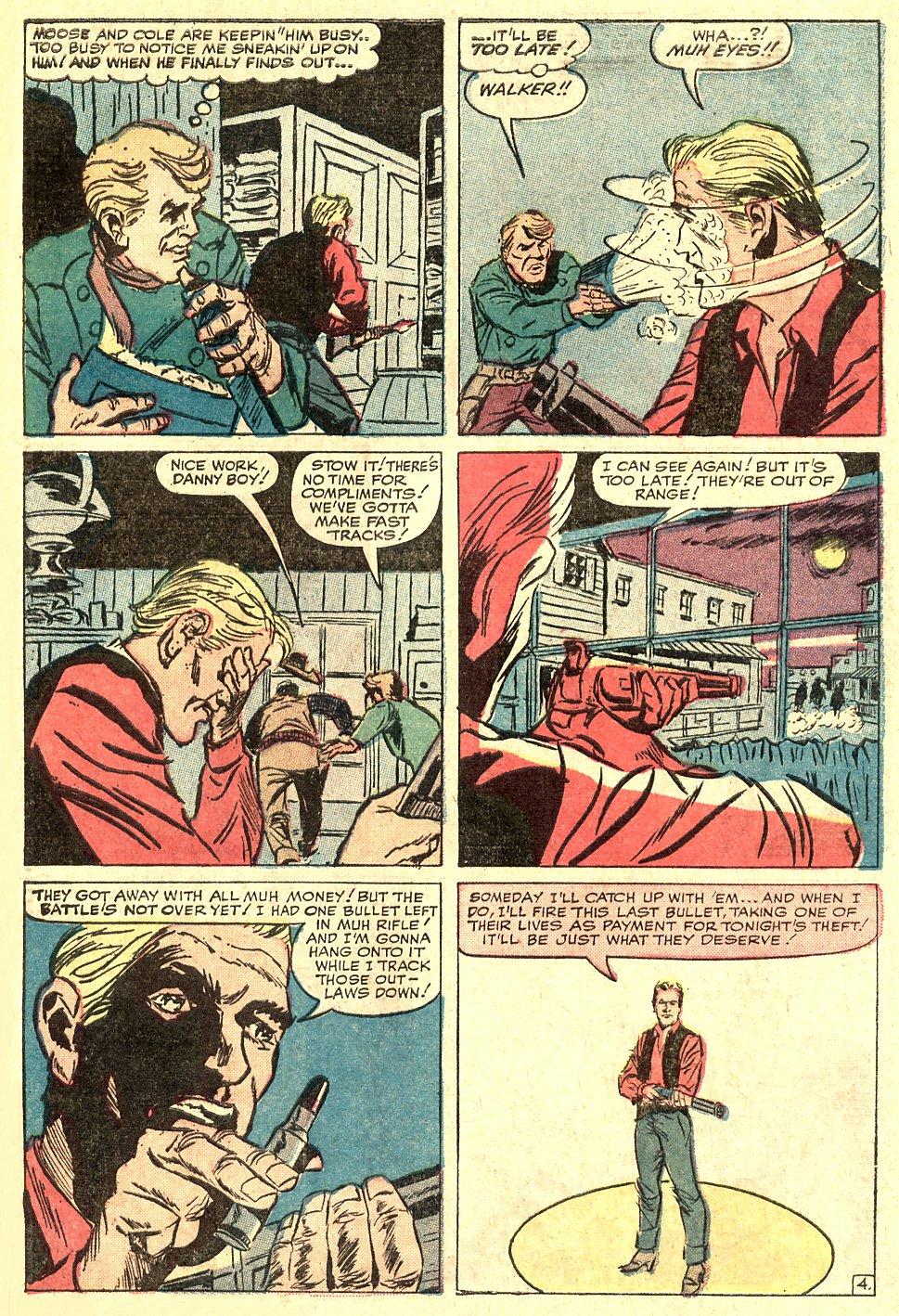 Read online Two-Gun Kid comic -  Issue #70 - 31