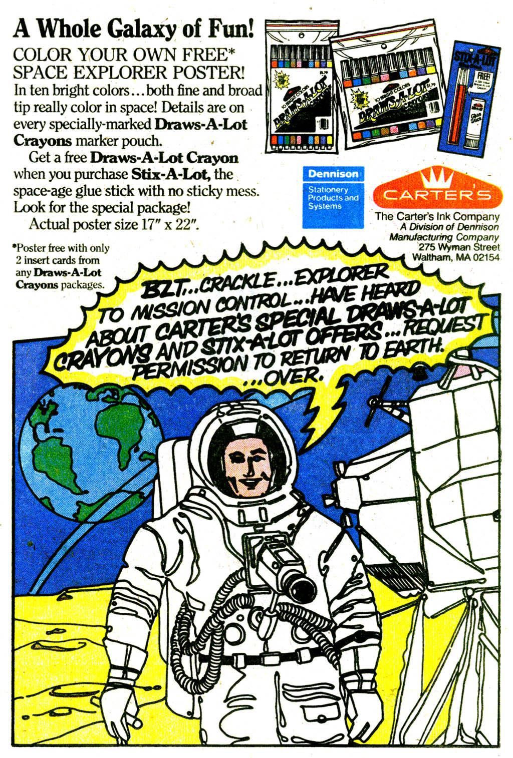 Read online Sgt. Rock comic -  Issue #334 - 18