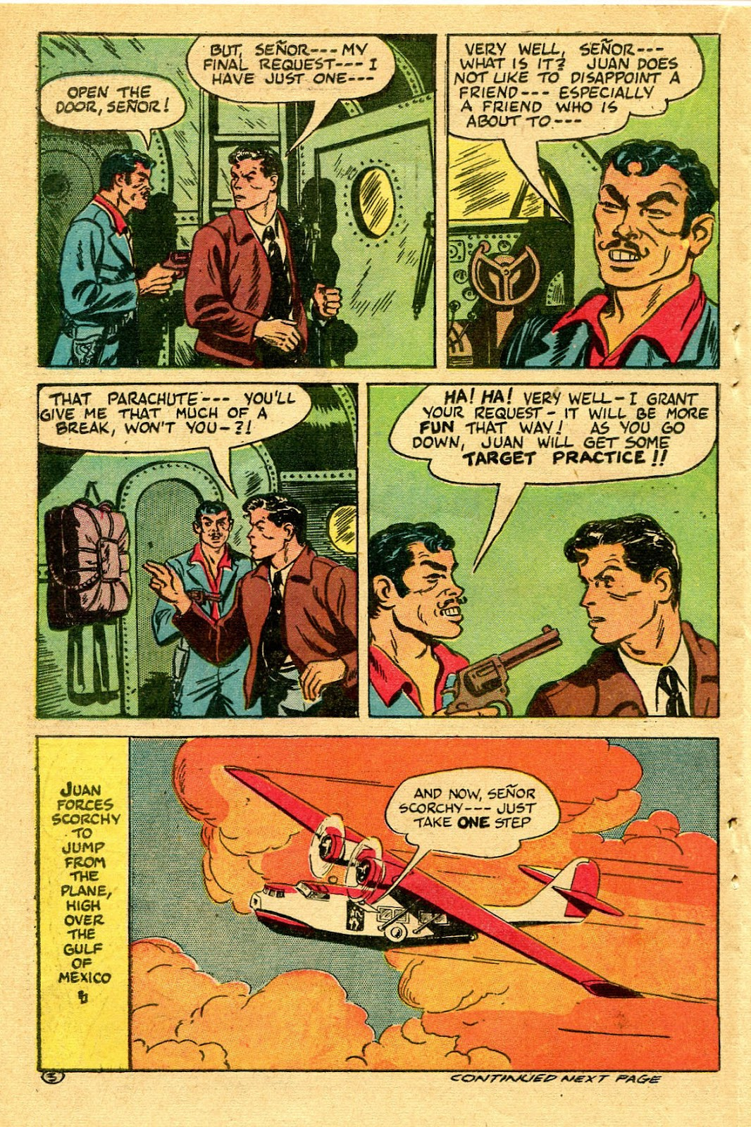 Read online Famous Funnies comic -  Issue #130 - 30