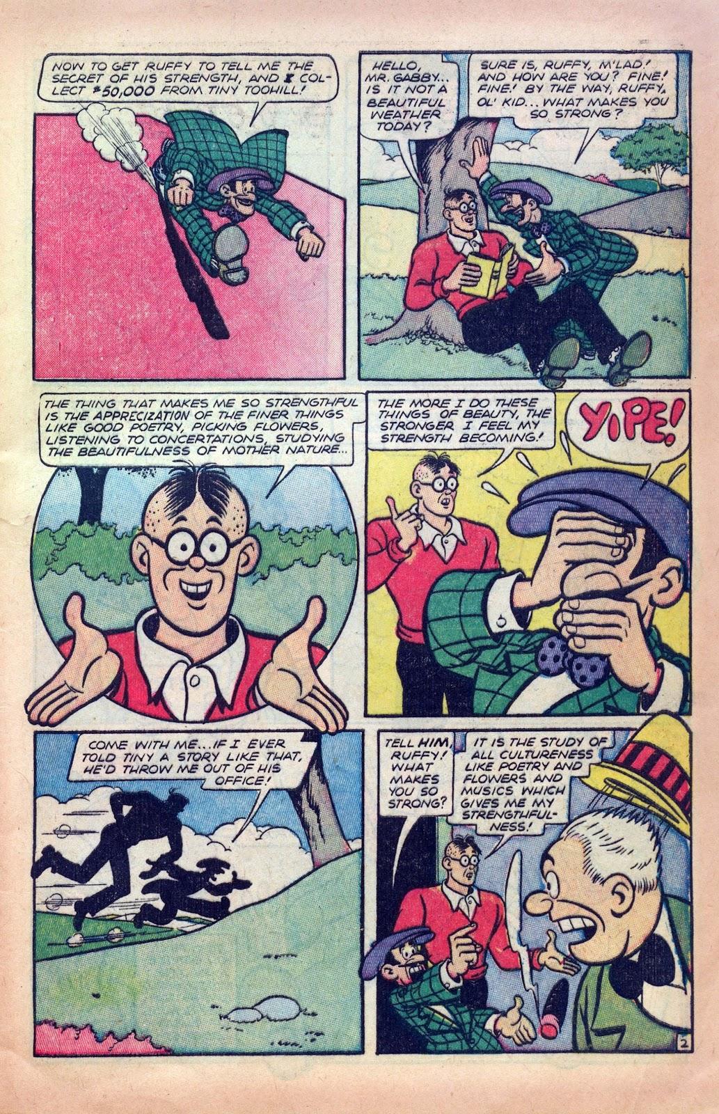 Read online Joker Comics comic -  Issue #25 - 13