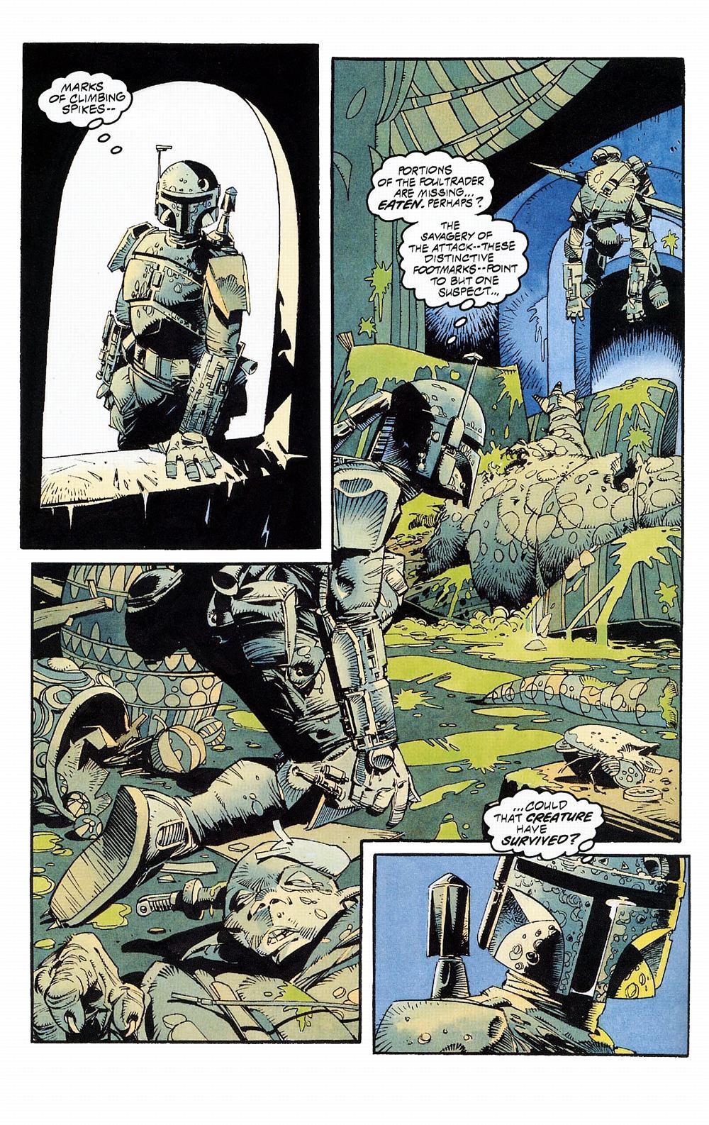 Read online Star Wars Omnibus comic -  Issue # Vol. 12 - 444