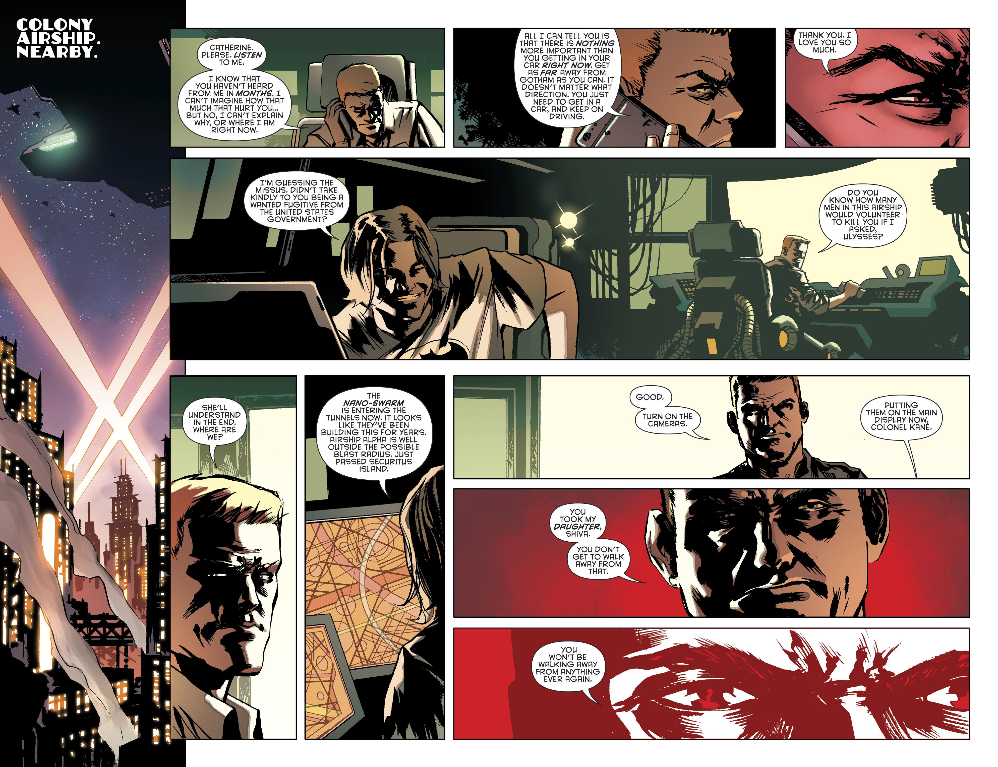 Read online Detective Comics (2016) comic -  Issue #956 - 5