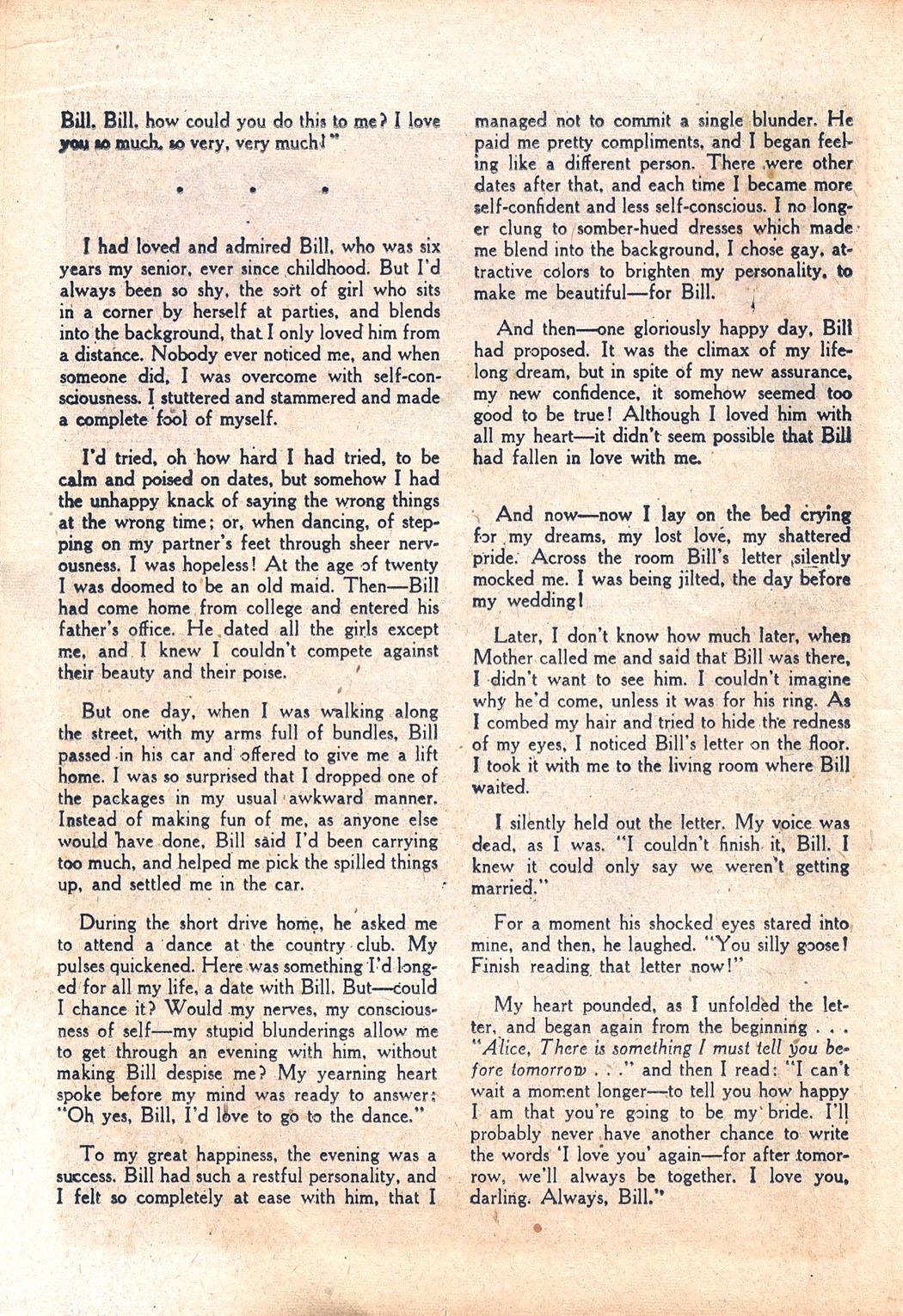 Read online Sensation (Mystery) Comics comic -  Issue #94 - 36