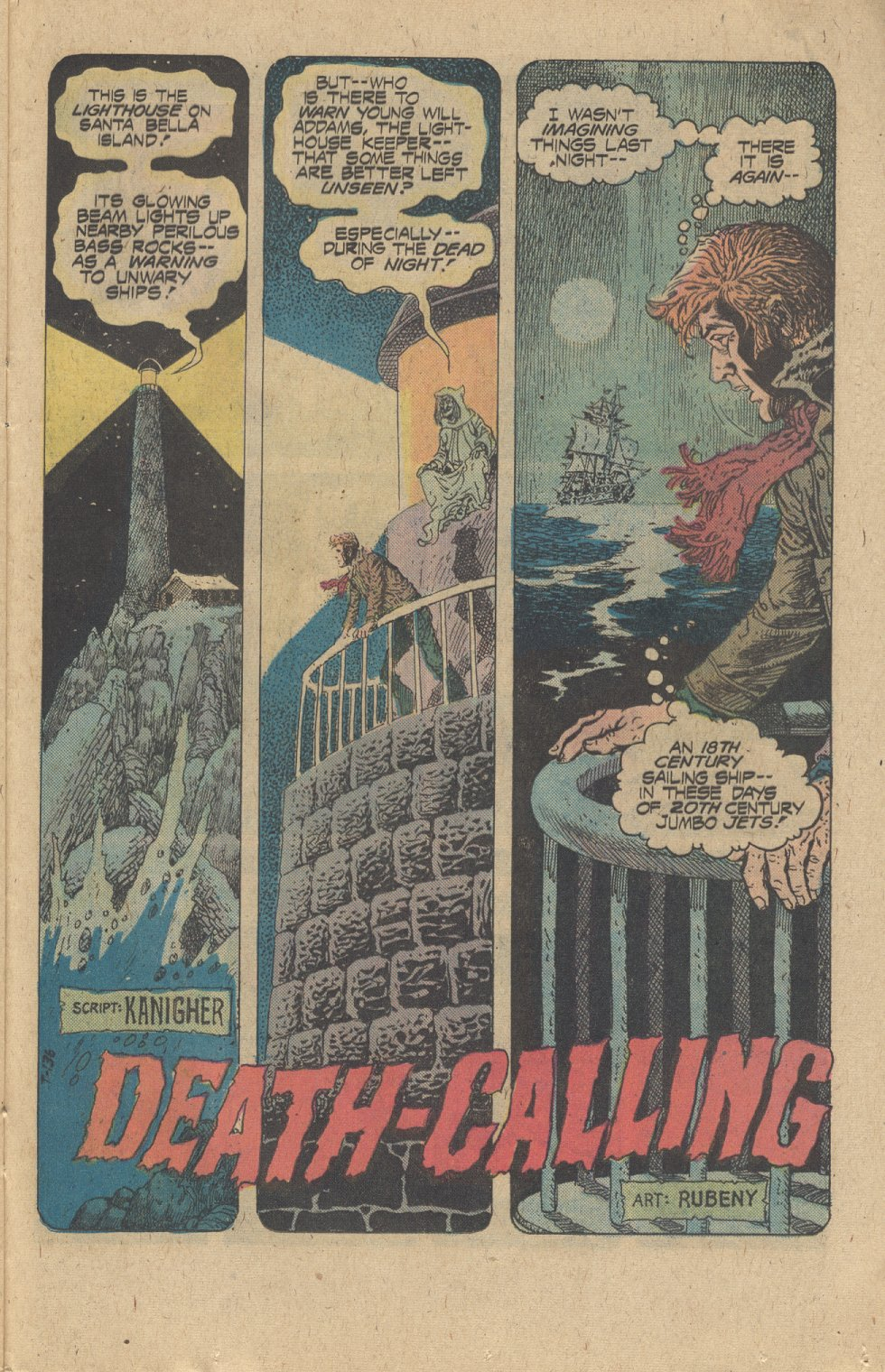 Weird Mystery Tales issue 19 - Page 15