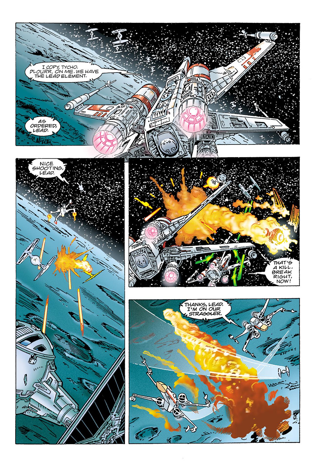Read online Star Wars Omnibus comic -  Issue # Vol. 3 - 10