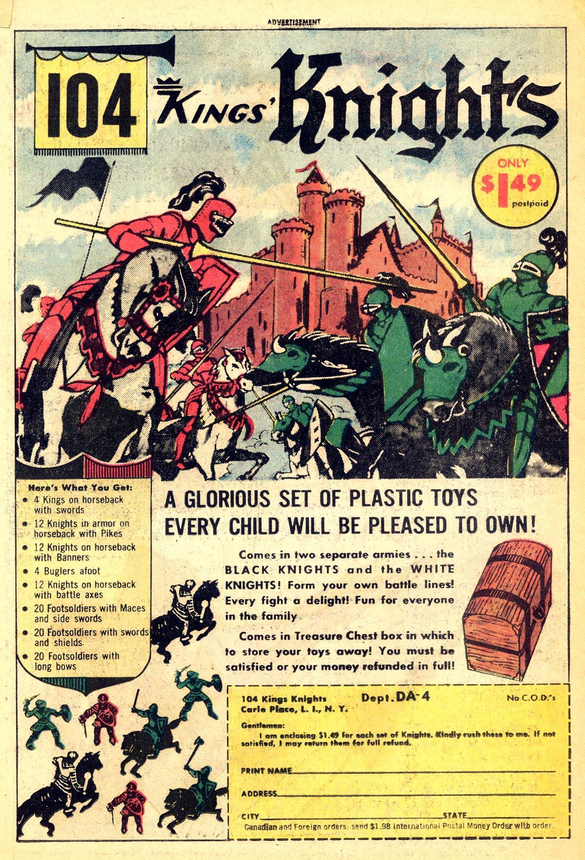 Action Comics (1938) 301 Page 33