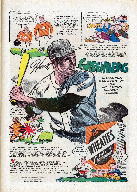 Read online Wonder Woman (1942) comic -  Issue #17 - 39