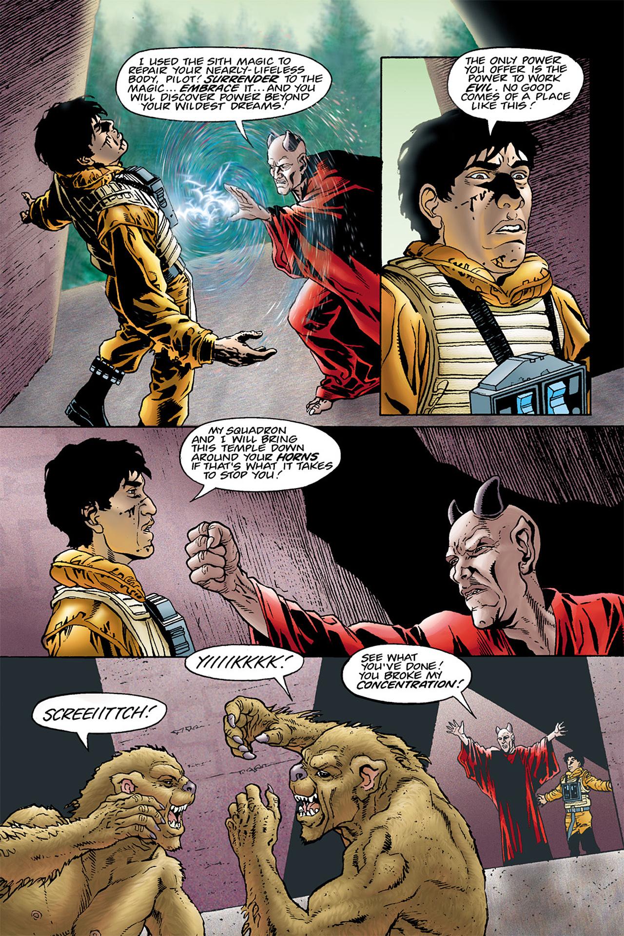 Read online Star Wars Omnibus comic -  Issue # Vol. 2 - 238