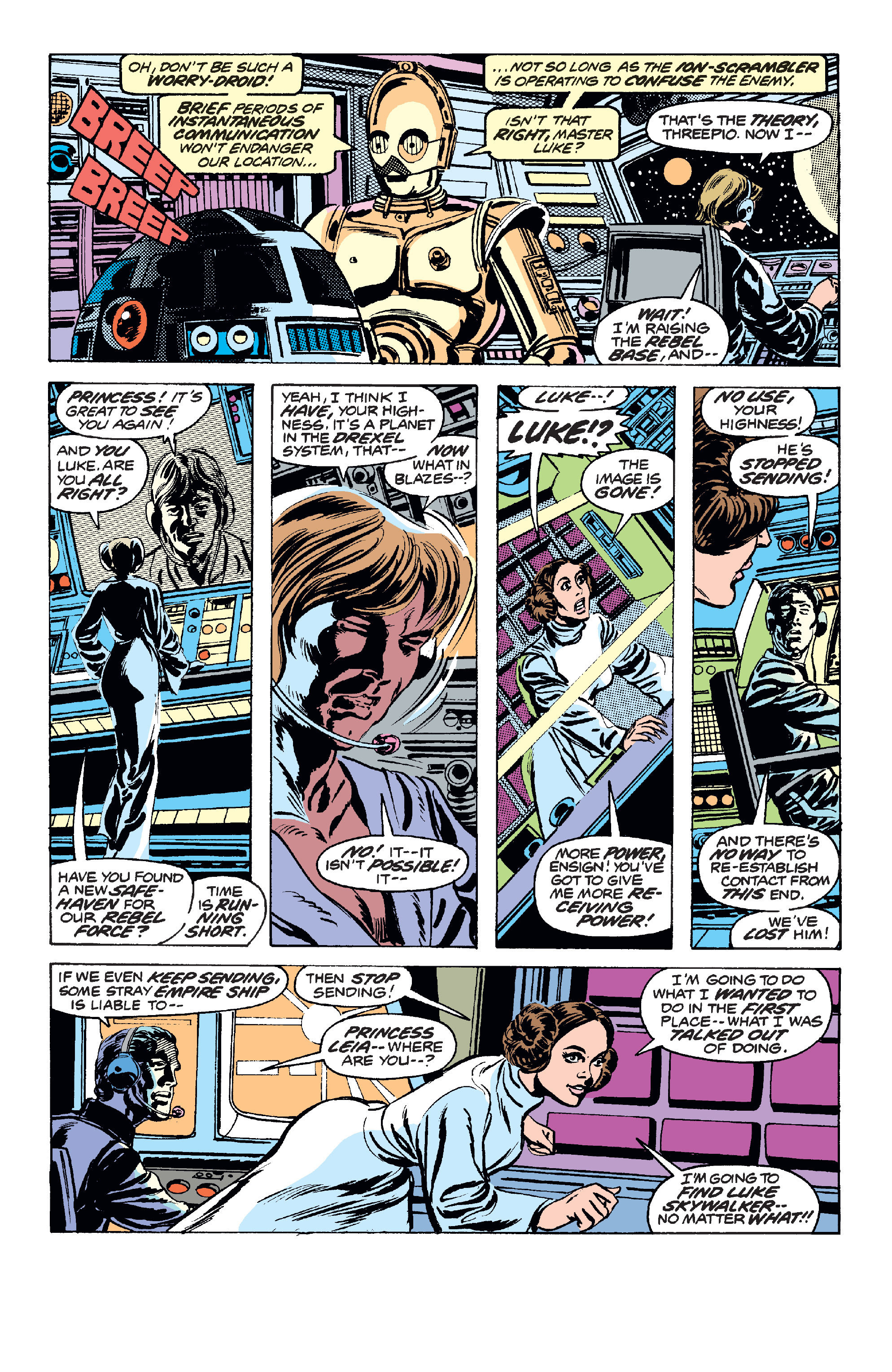 Read online Star Wars Omnibus comic -  Issue # Vol. 13 - 161