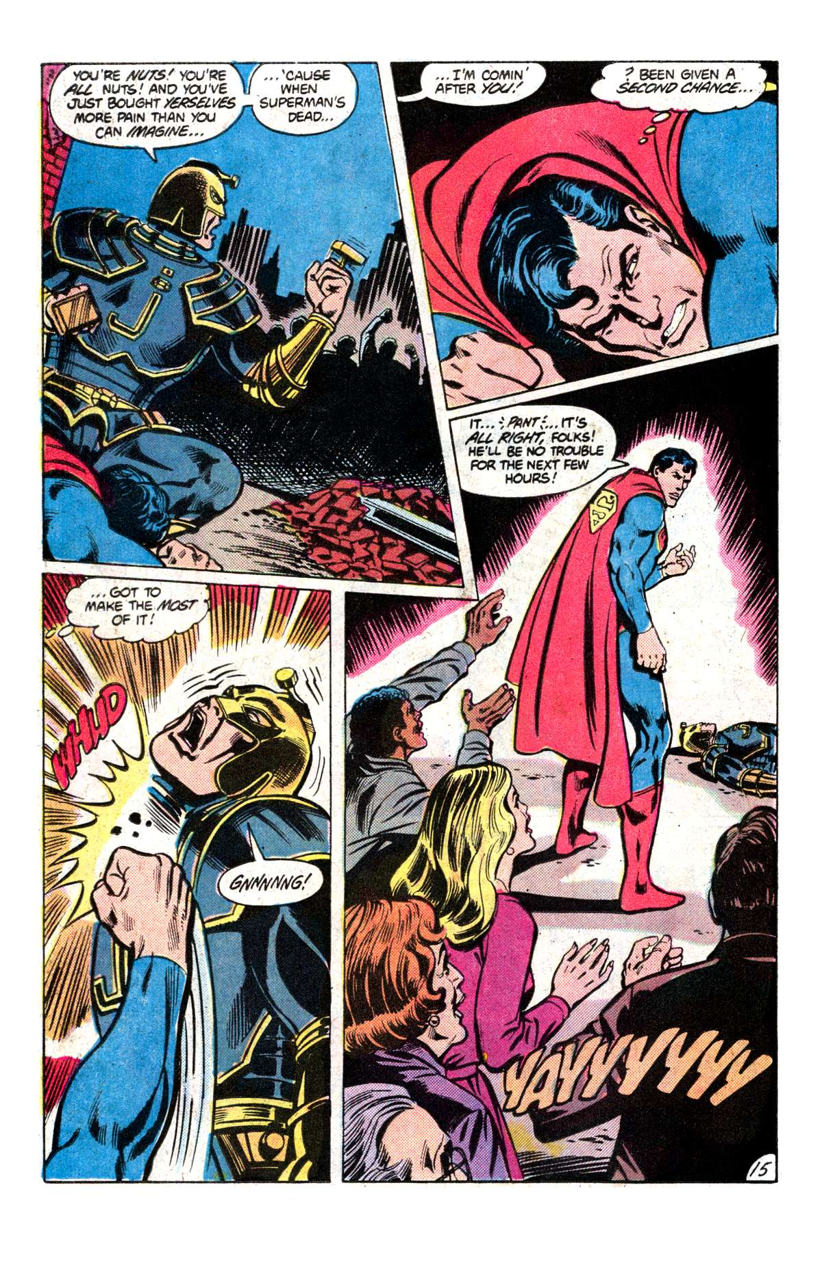 Read online Action Comics (1938) comic -  Issue #538 - 16