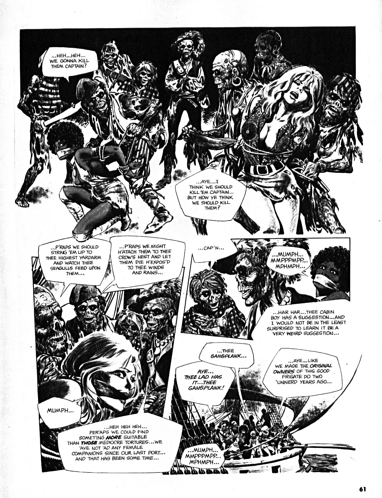 Scream (1973) issue 8 - Page 59