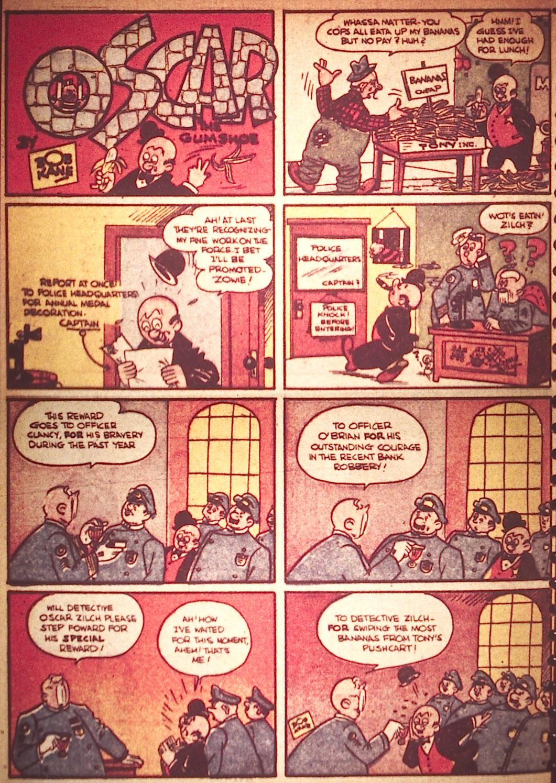 Detective Comics (1937) 25 Page 27