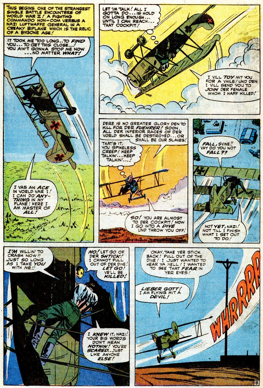 Sgt. Fury issue _Special_6 - Page 60