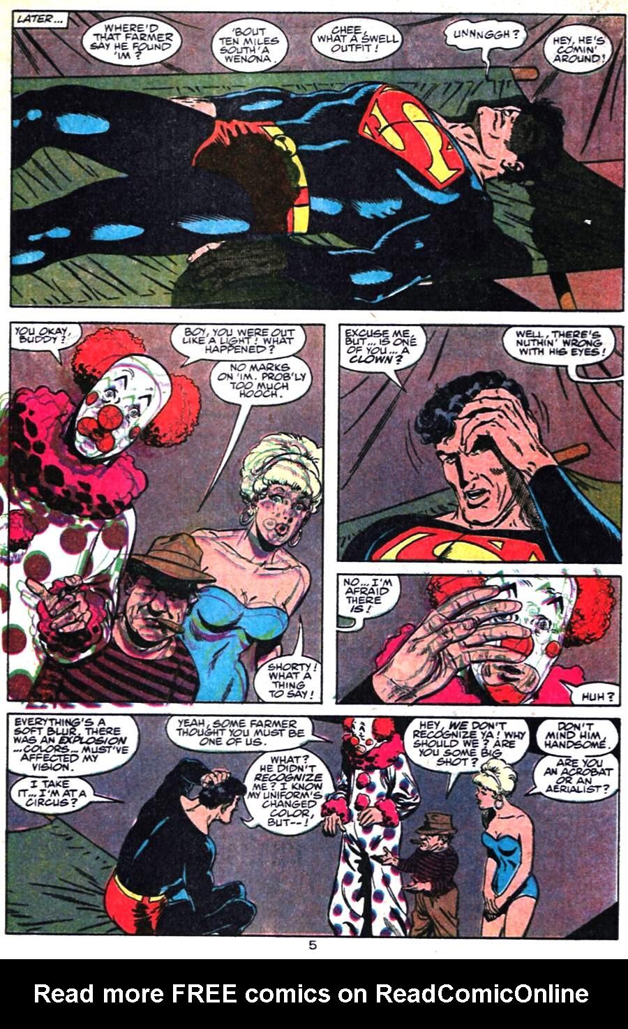 Action Comics (1938) 663 Page 5