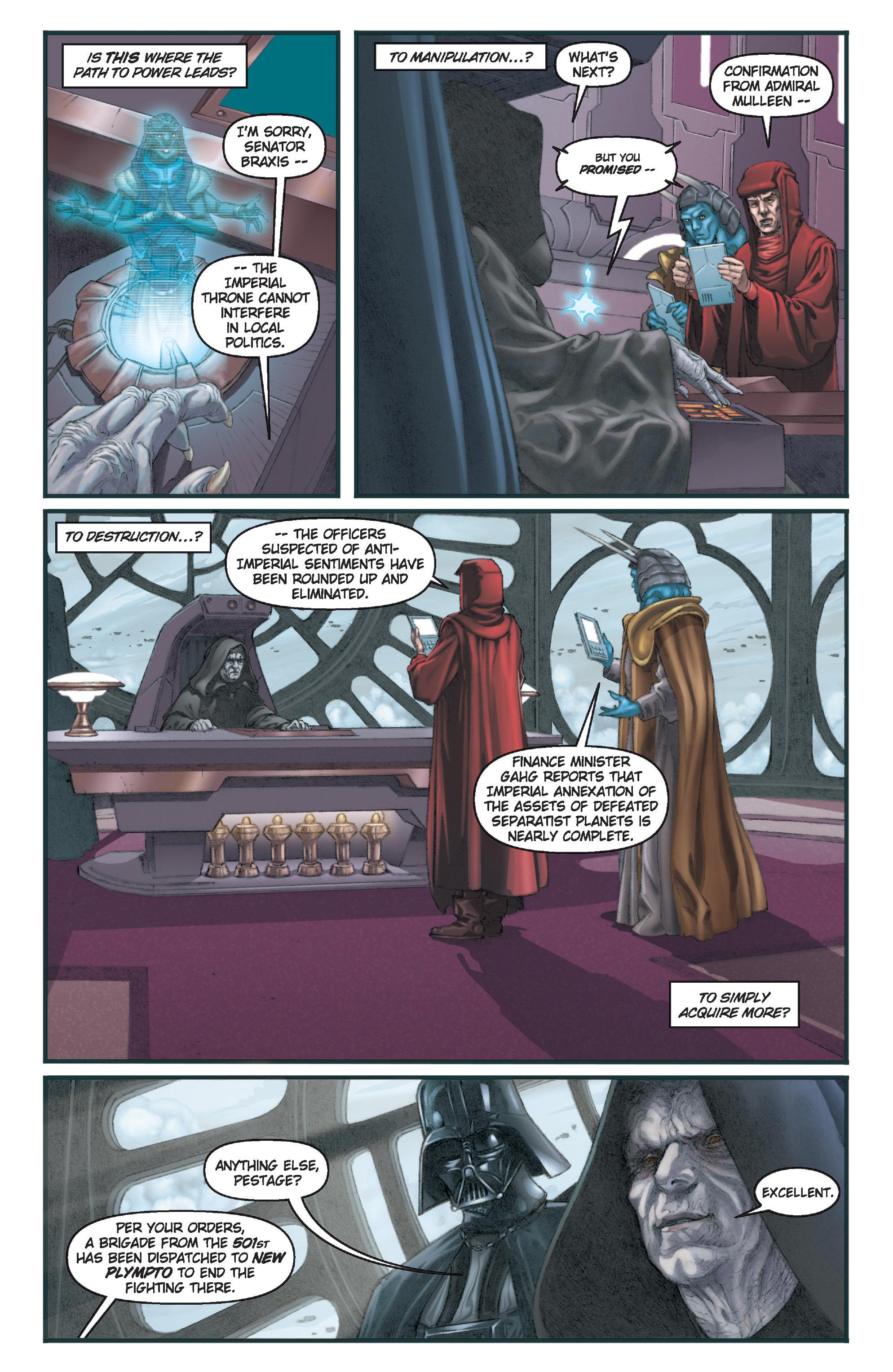 Read online Star Wars Omnibus comic -  Issue # Vol. 31 - 53