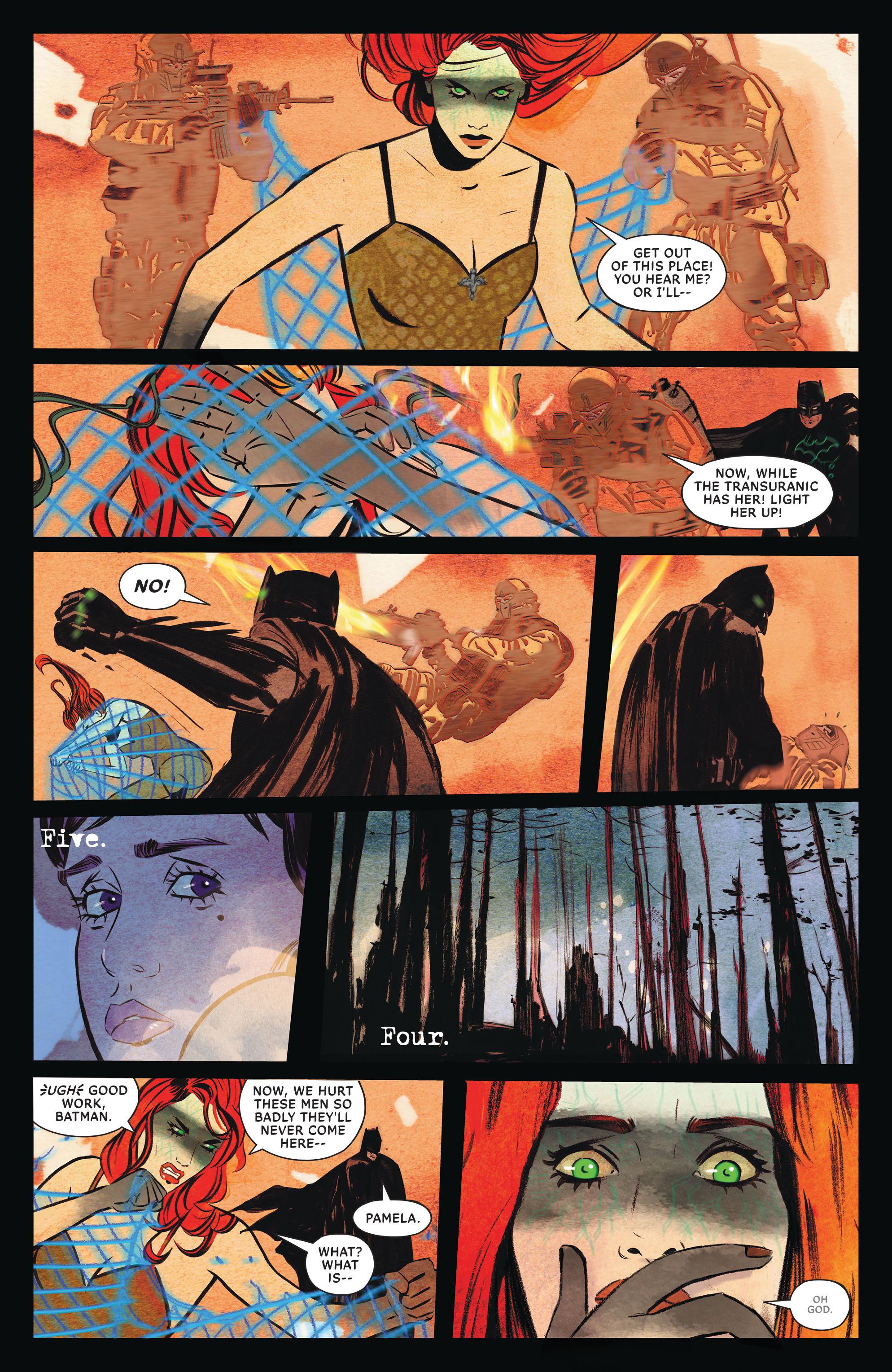 Read online All-Star Batman comic -  Issue #7 - 21