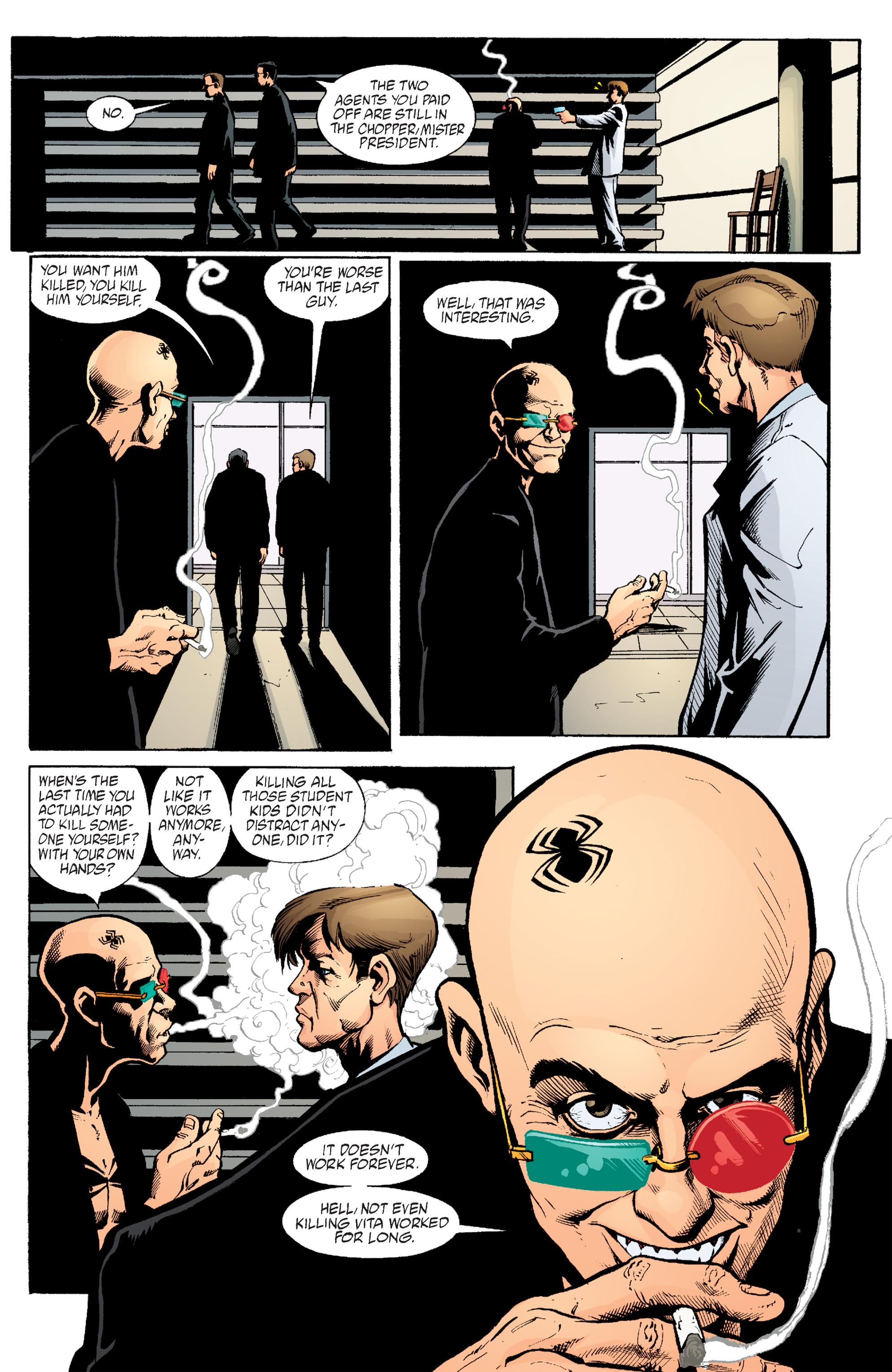 Read online Transmetropolitan comic -  Issue #59 - 16