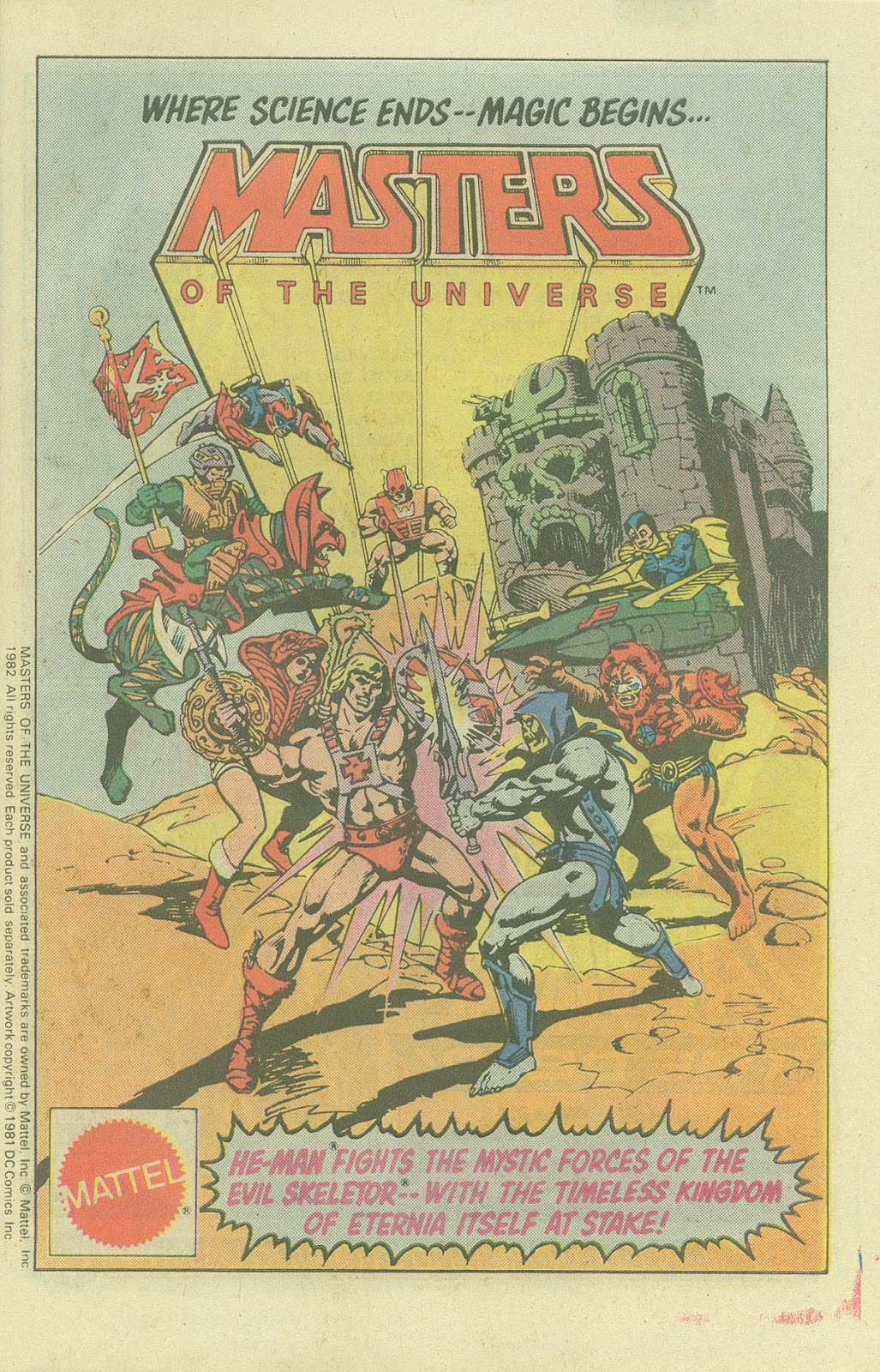 Sgt. Rock issue 387 - Page 6