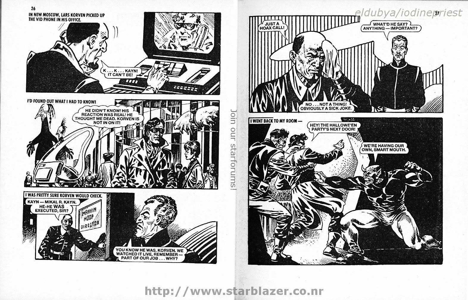 Starblazer issue 207 - Page 15