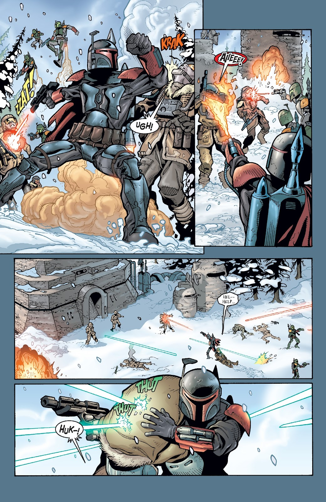 Read online Star Wars Legends Epic Collection: The Menace Revealed comic -  Issue # TPB (Part 1) - 55