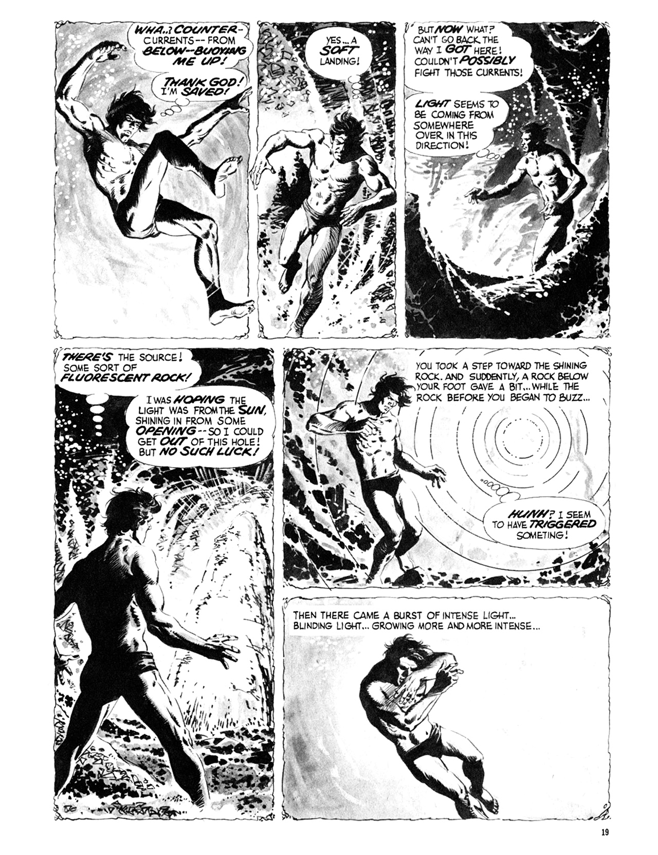 Read online Eerie Archives comic -  Issue # TPB 8 - 20