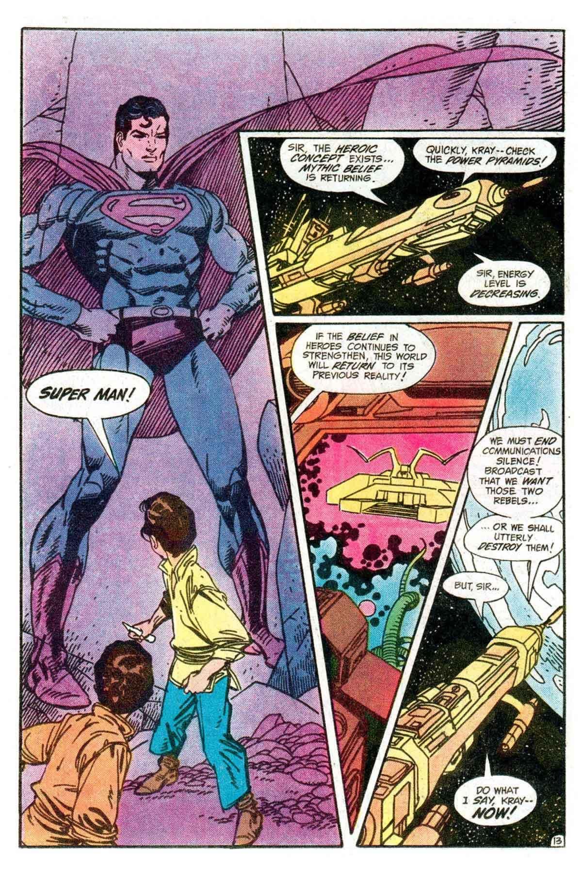 Action Comics (1938) 554 Page 13