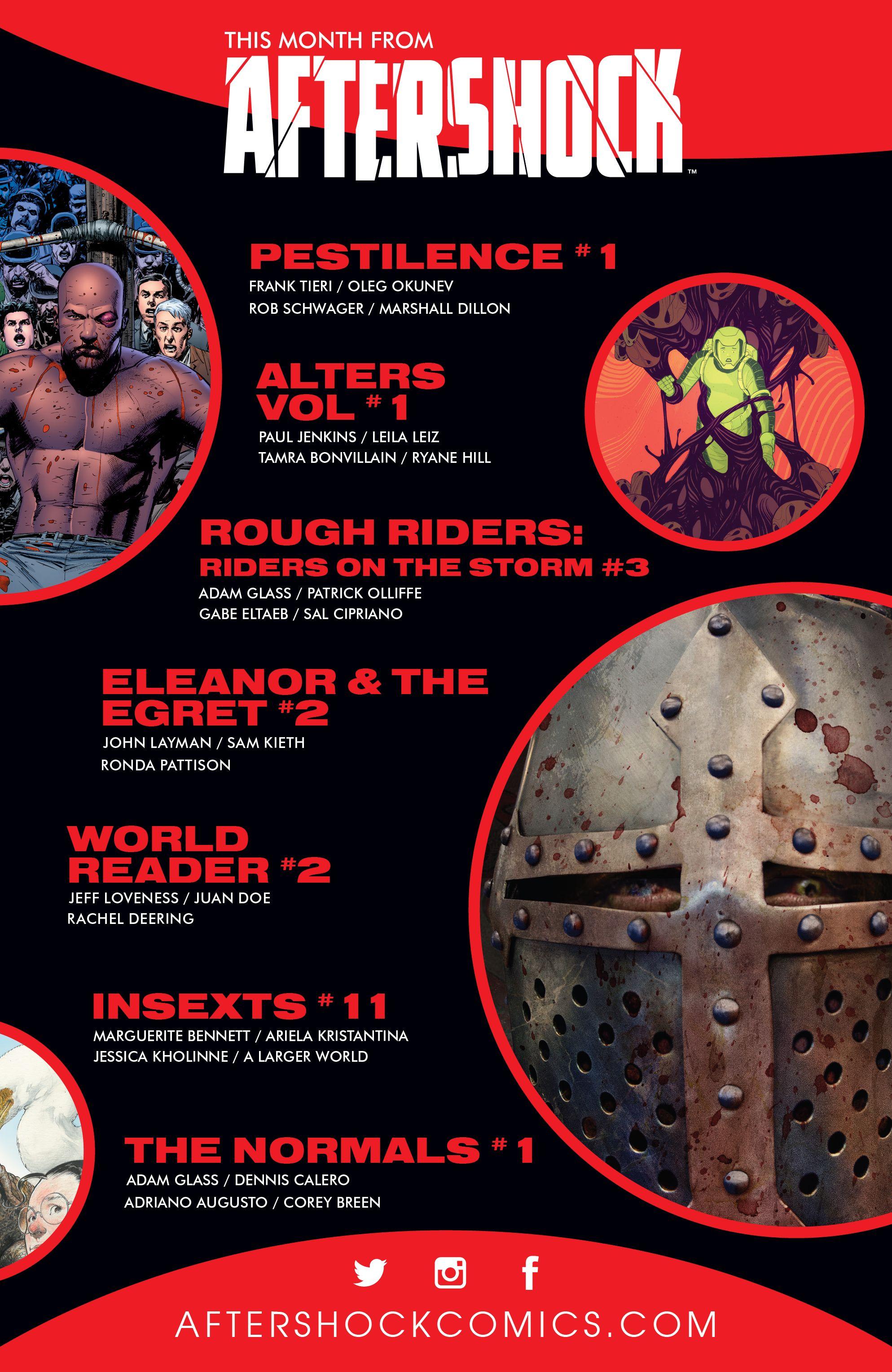 Read online Animosity comic -  Issue #7 - 28