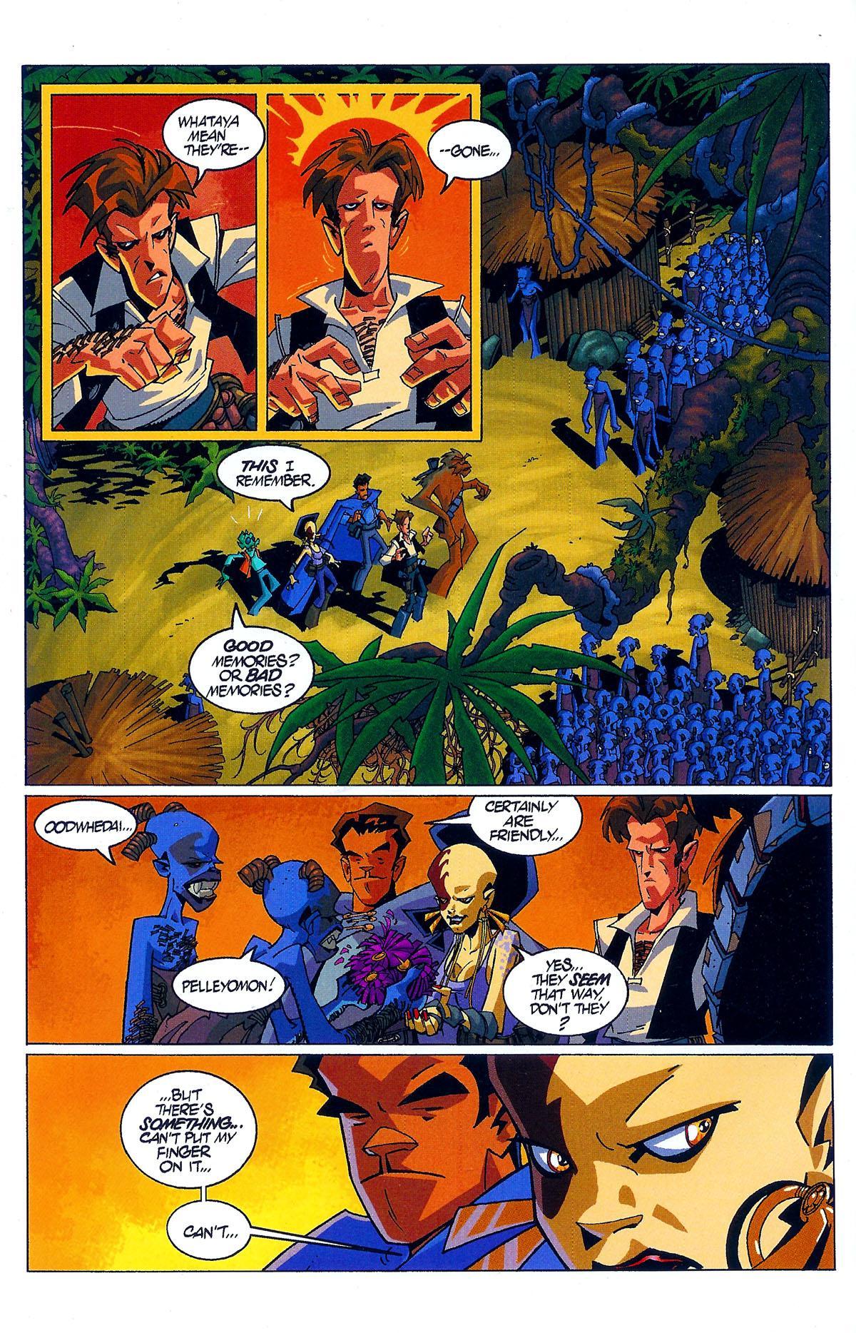 Read online Star Wars Omnibus comic -  Issue # Vol. 12 - 173