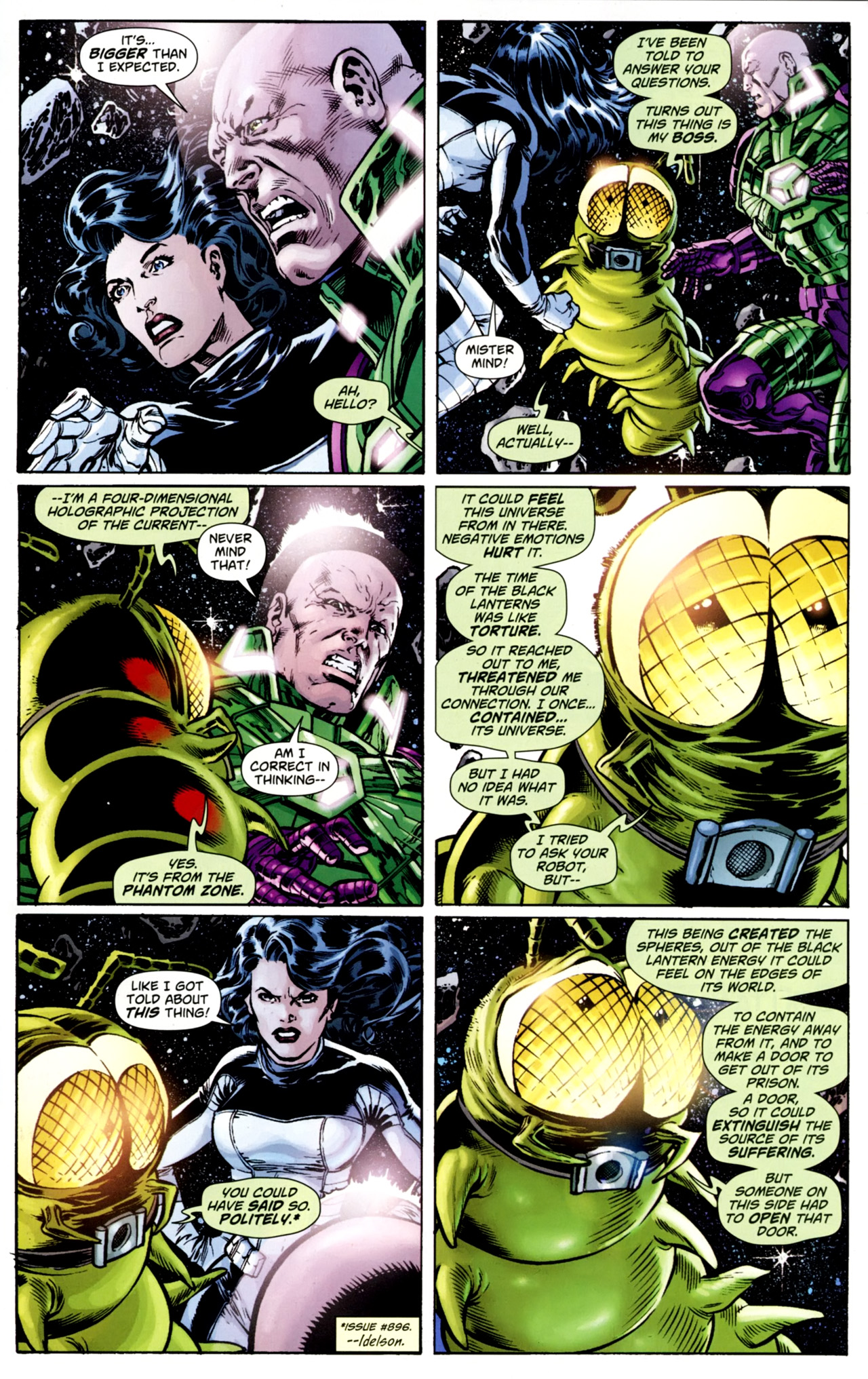 Action Comics (1938) 899 Page 18
