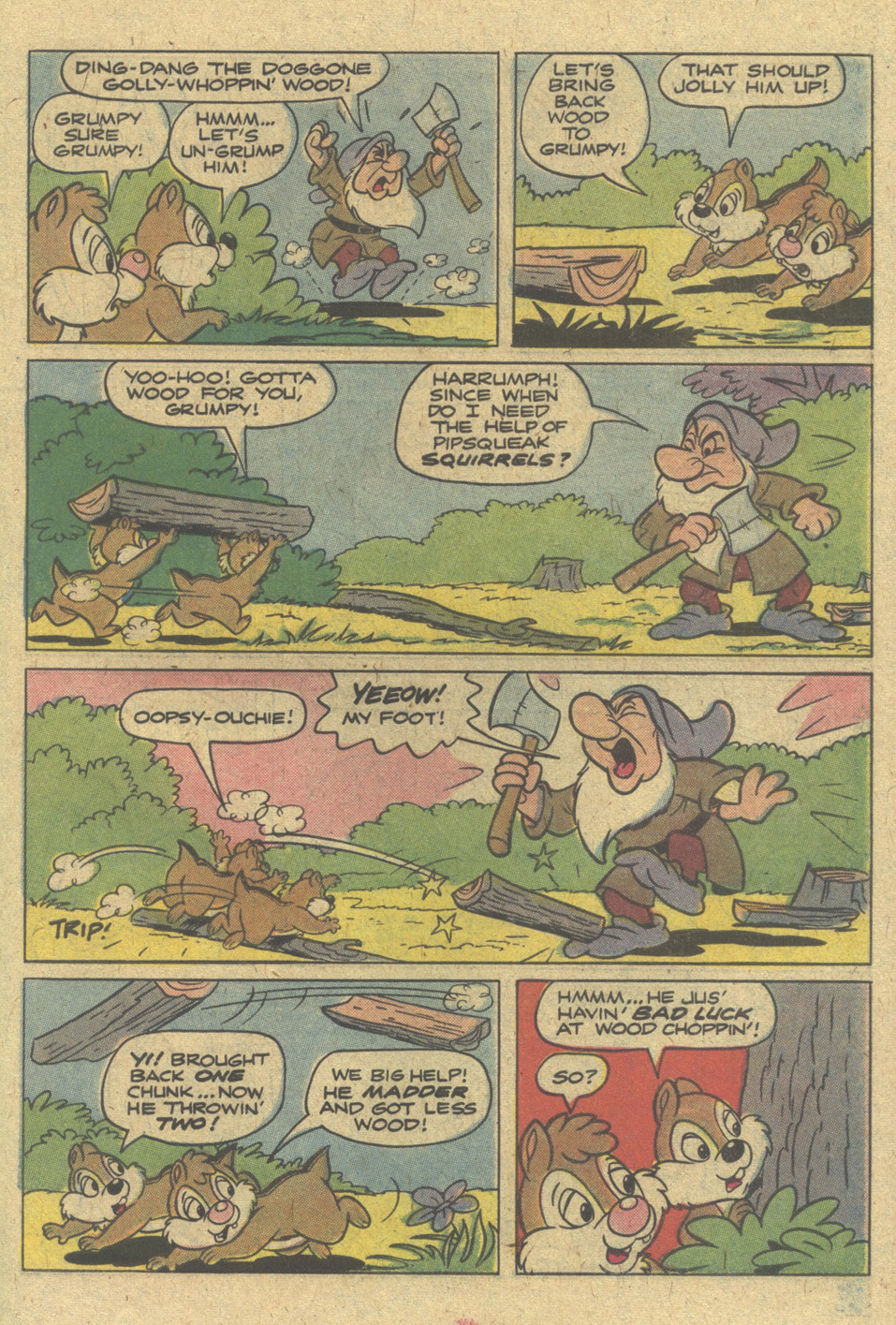 Walt Disney's Comics and Stories issue 452 - Page 27