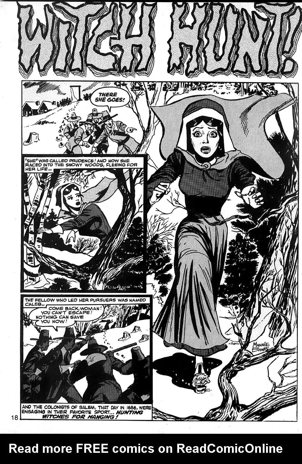 Vampire Tales issue 2 - Page 19